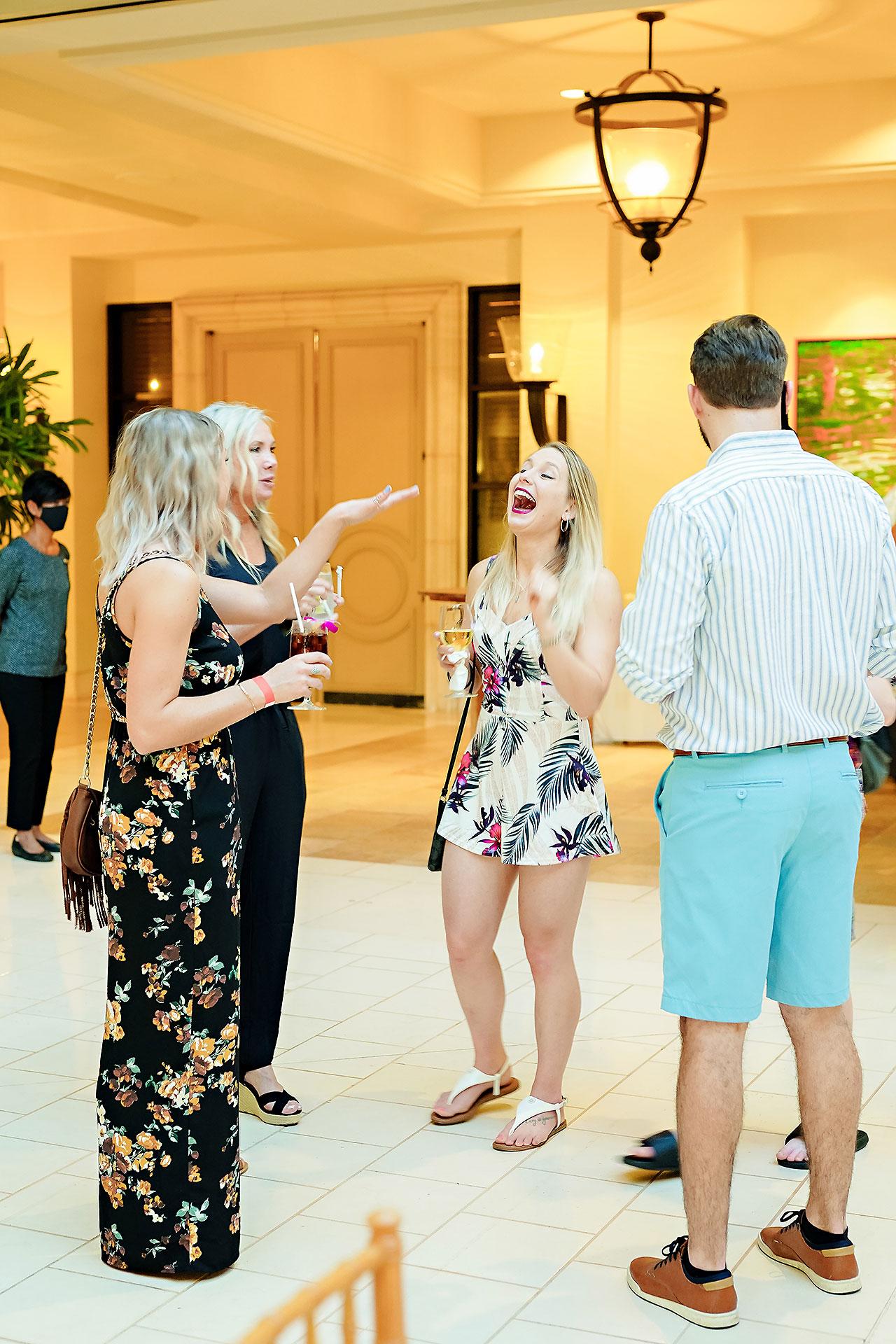 Kendra Pete Four Seasons Maui Welcome Party 018