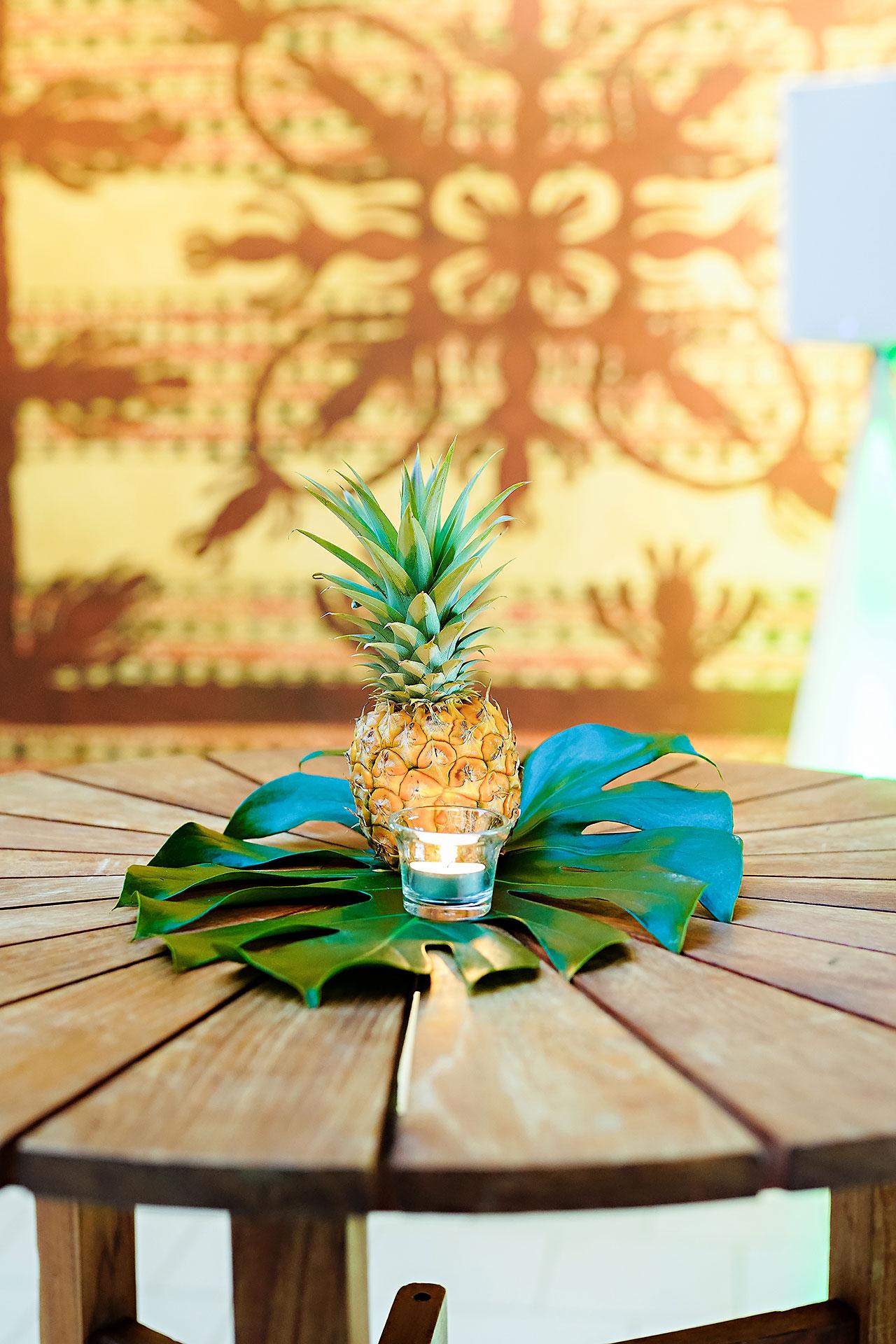 Kendra Pete Four Seasons Maui Welcome Party 005