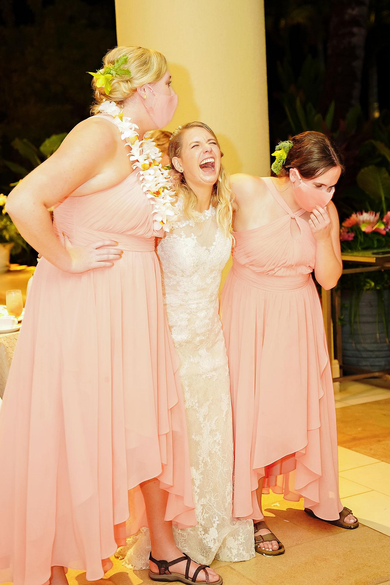 Kendra Pete Four Seasons Maui Wedding 367