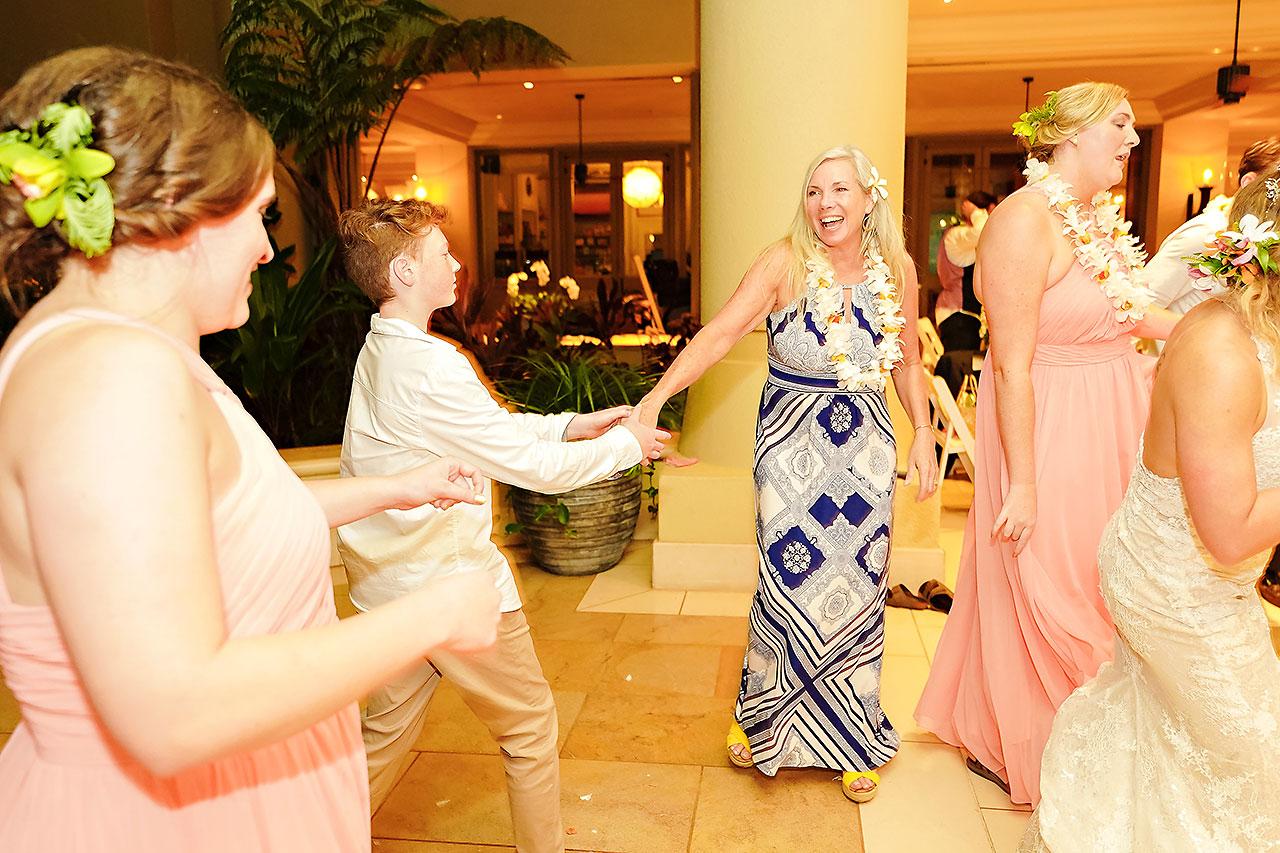 Kendra Pete Four Seasons Maui Wedding 364