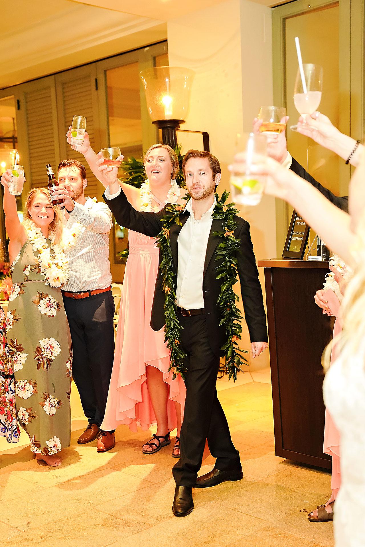 Kendra Pete Four Seasons Maui Wedding 355