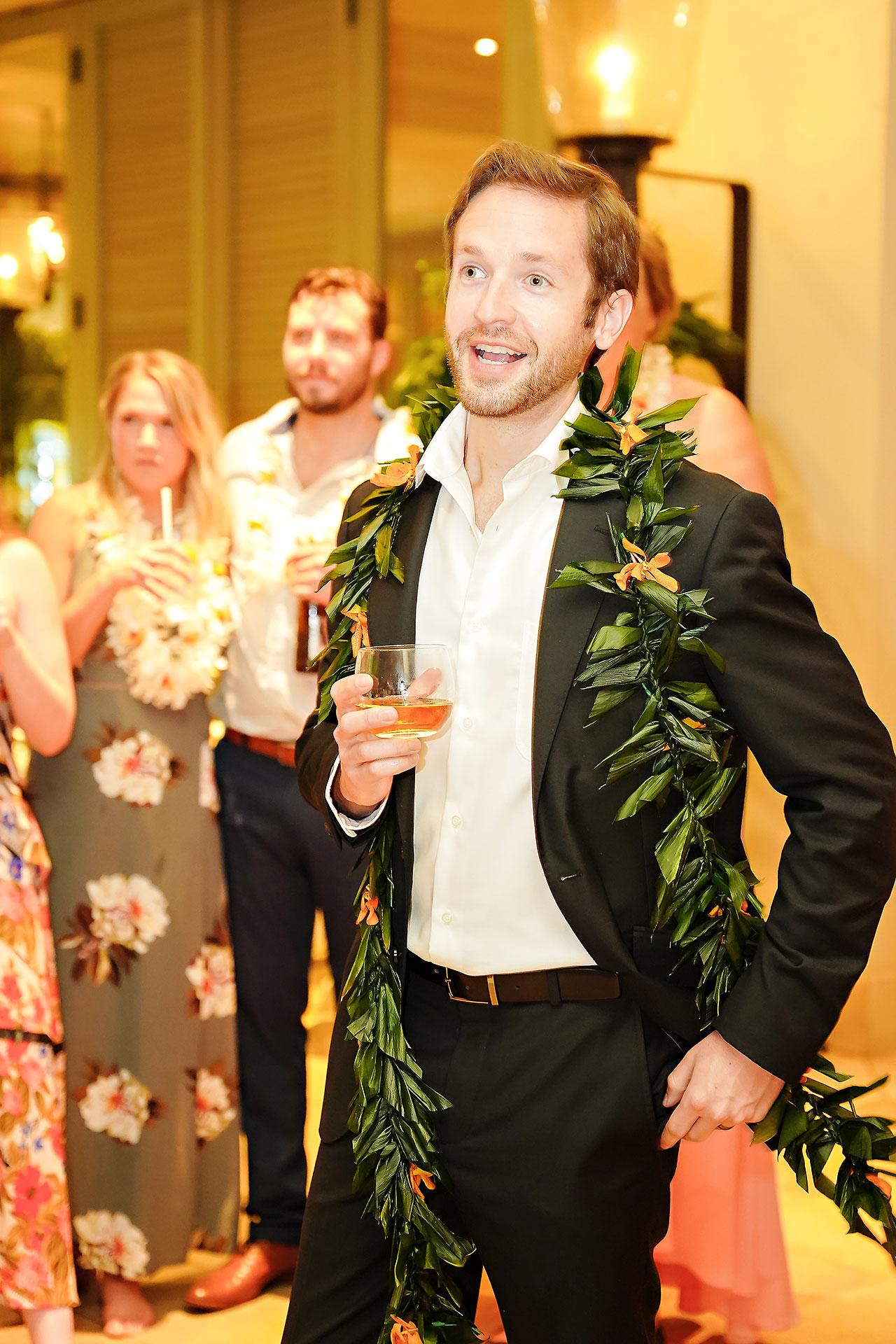 Kendra Pete Four Seasons Maui Wedding 354