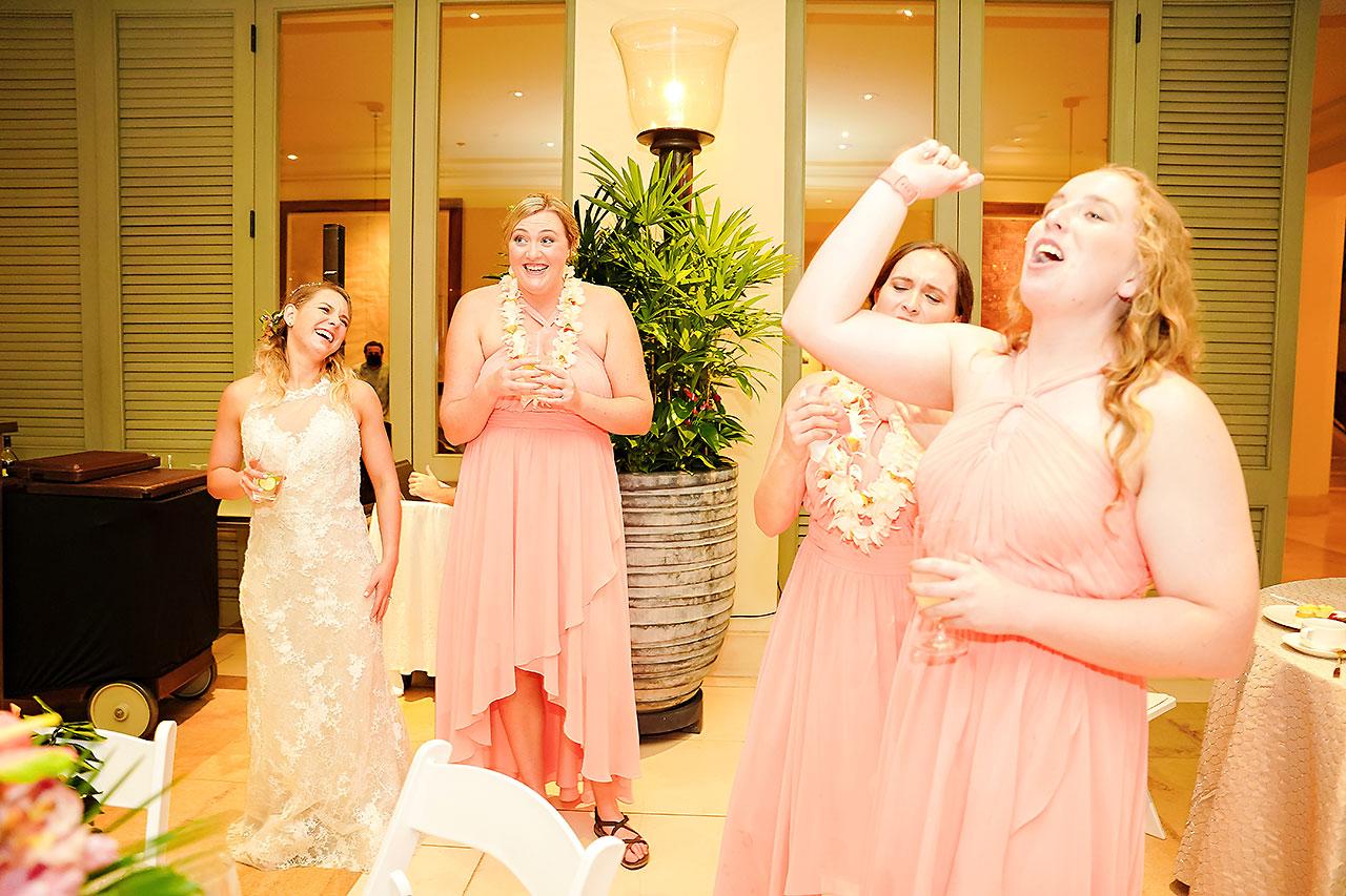 Kendra Pete Four Seasons Maui Wedding 351