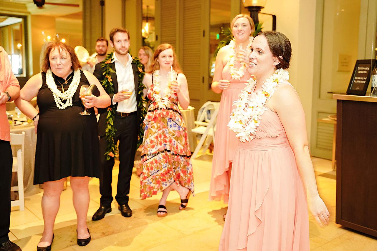 Kendra Pete Four Seasons Maui Wedding 352