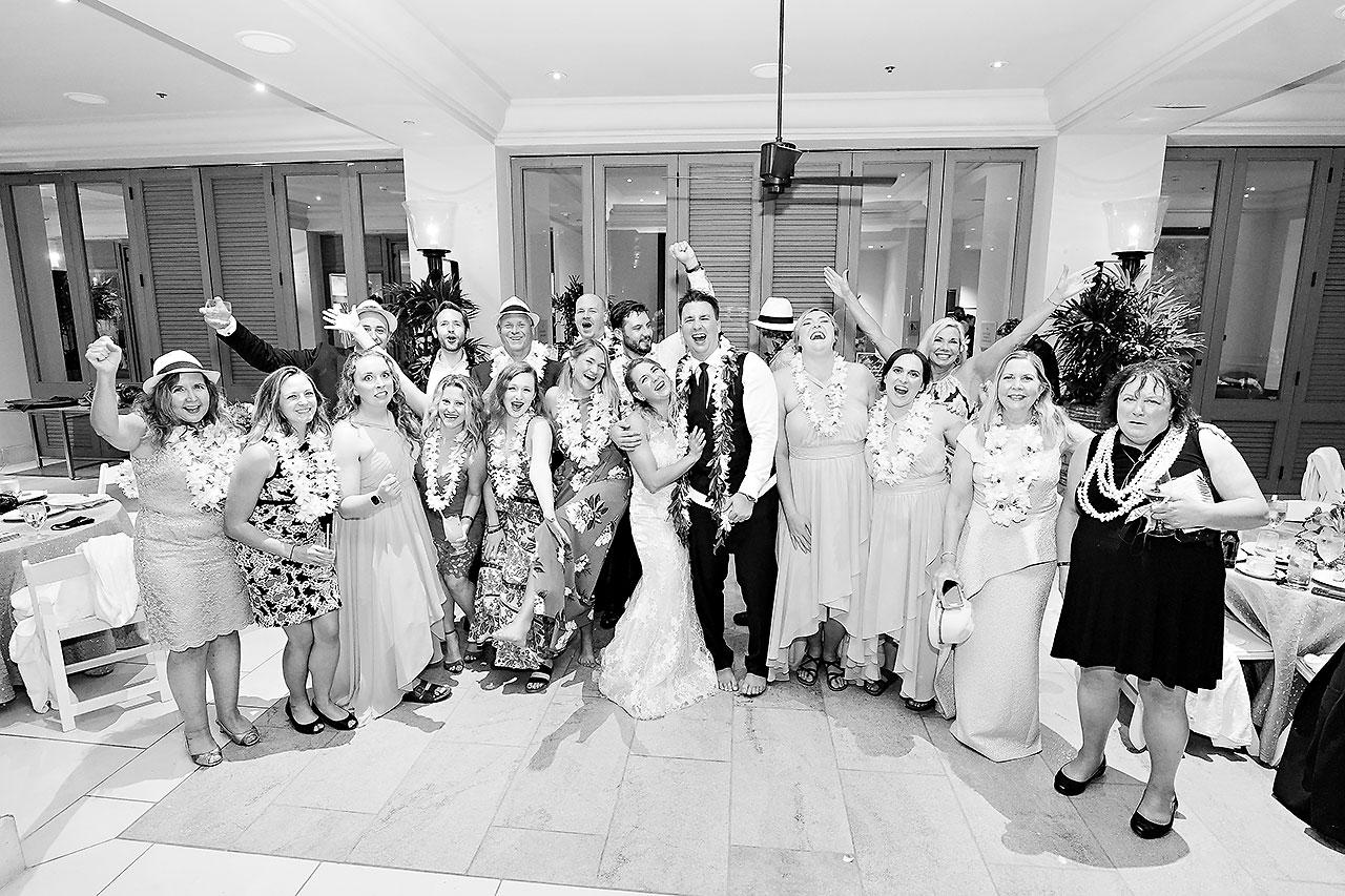 Kendra Pete Four Seasons Maui Wedding 350