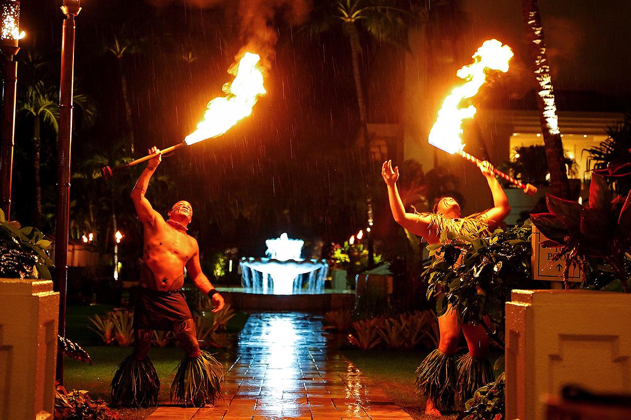 Kendra Pete Four Seasons Maui Wedding 344