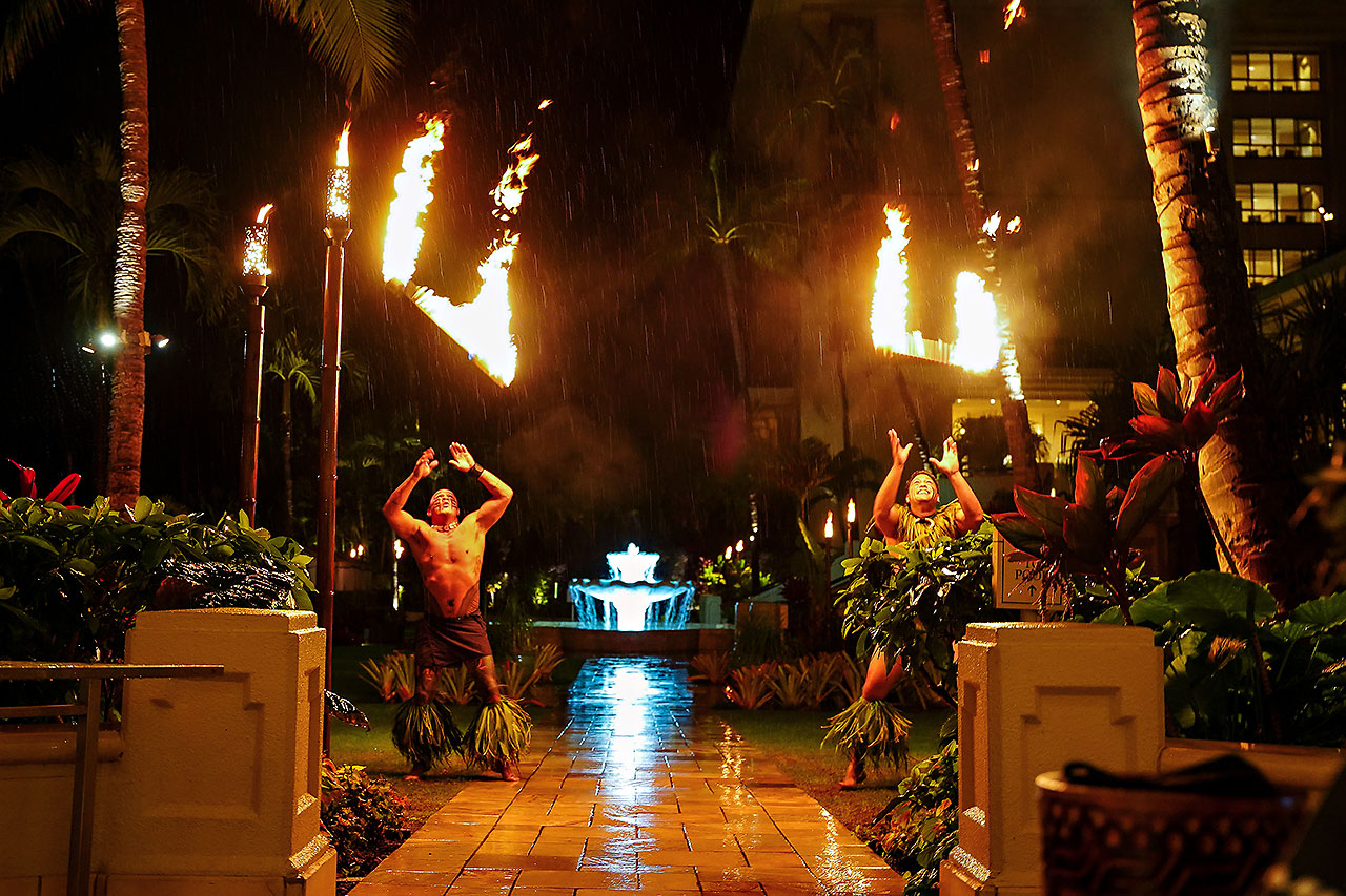 Kendra Pete Four Seasons Maui Wedding 341