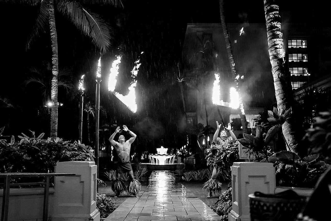 Kendra Pete Four Seasons Maui Wedding 339