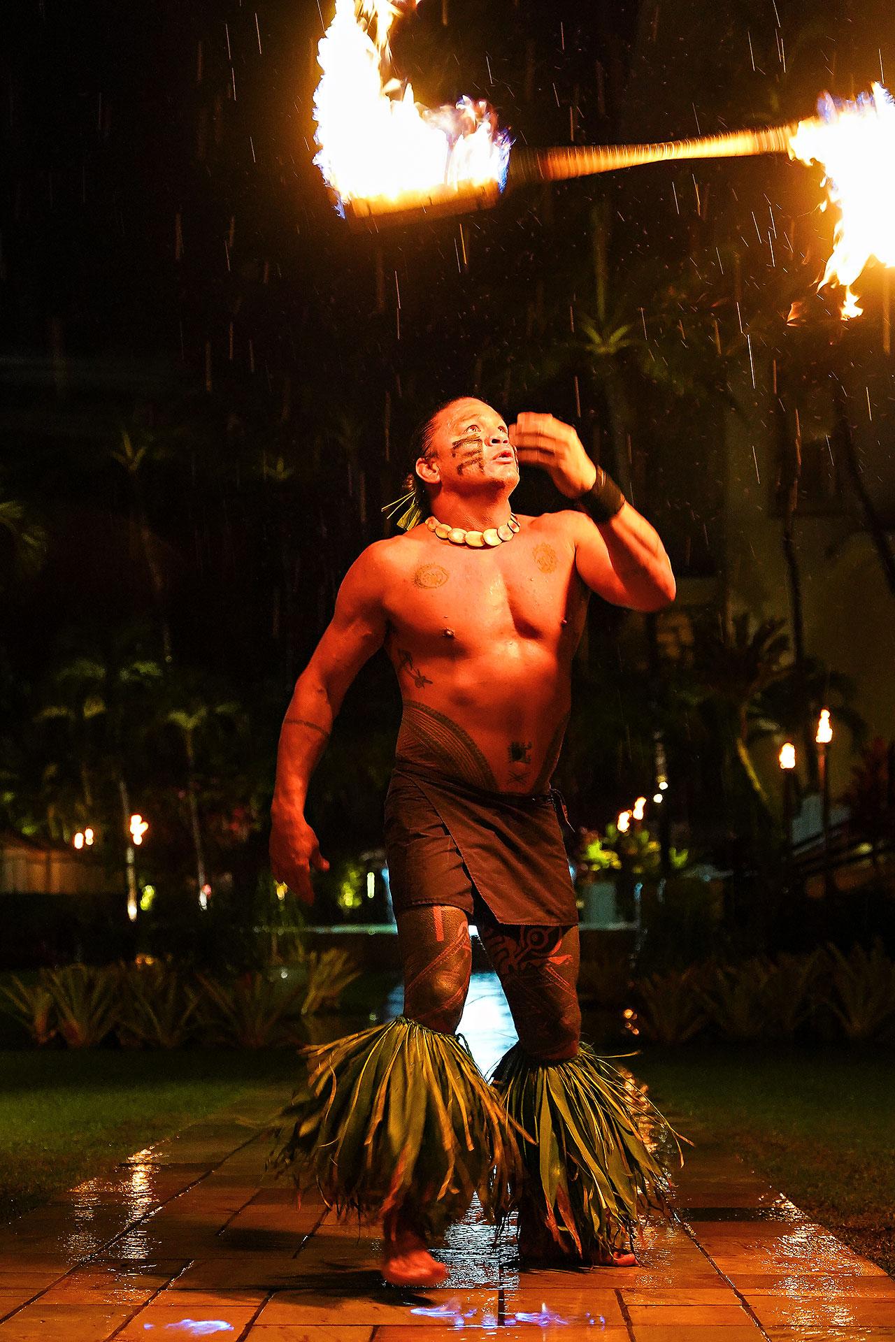 Kendra Pete Four Seasons Maui Wedding 335