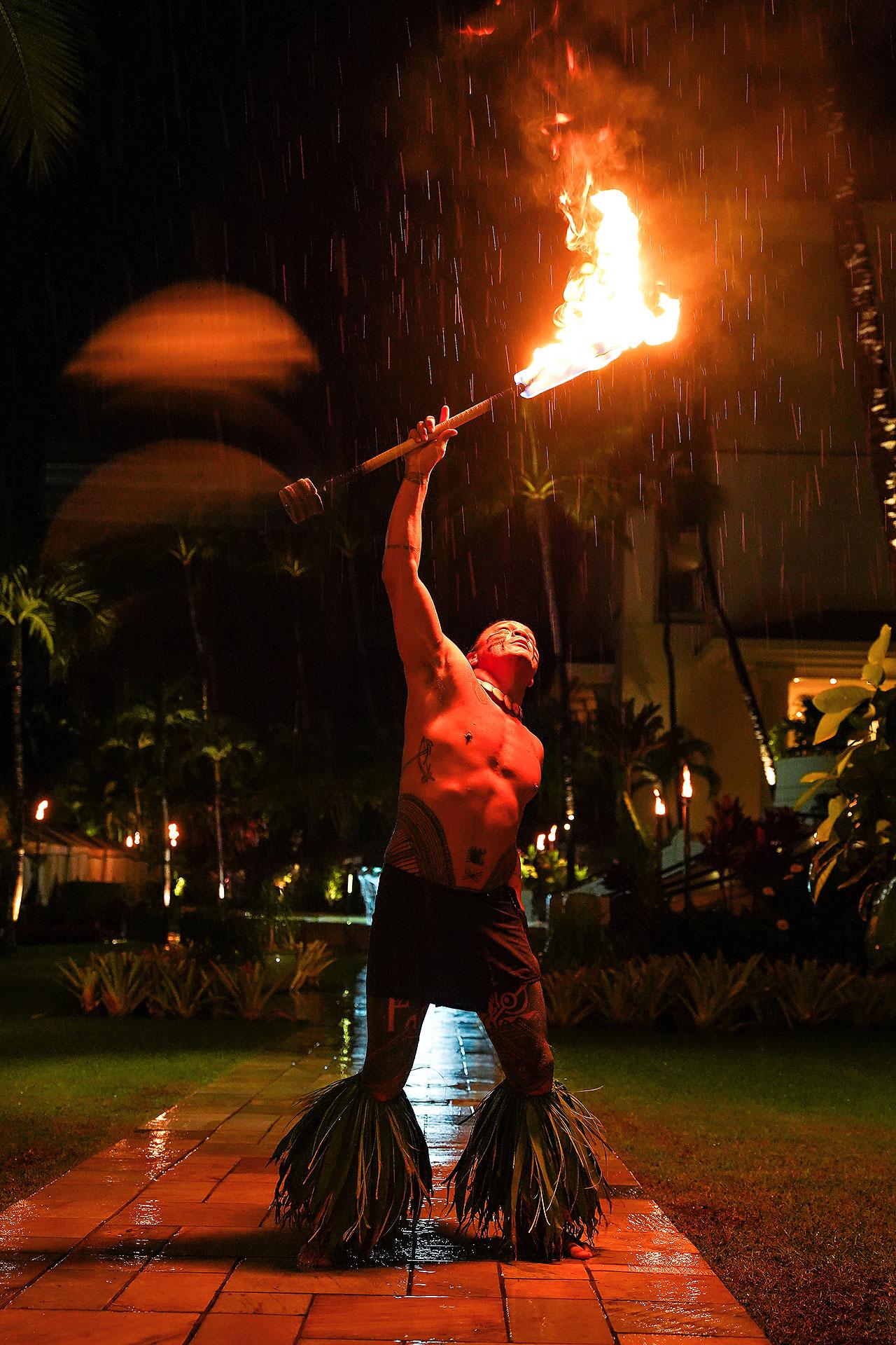Kendra Pete Four Seasons Maui Wedding 330