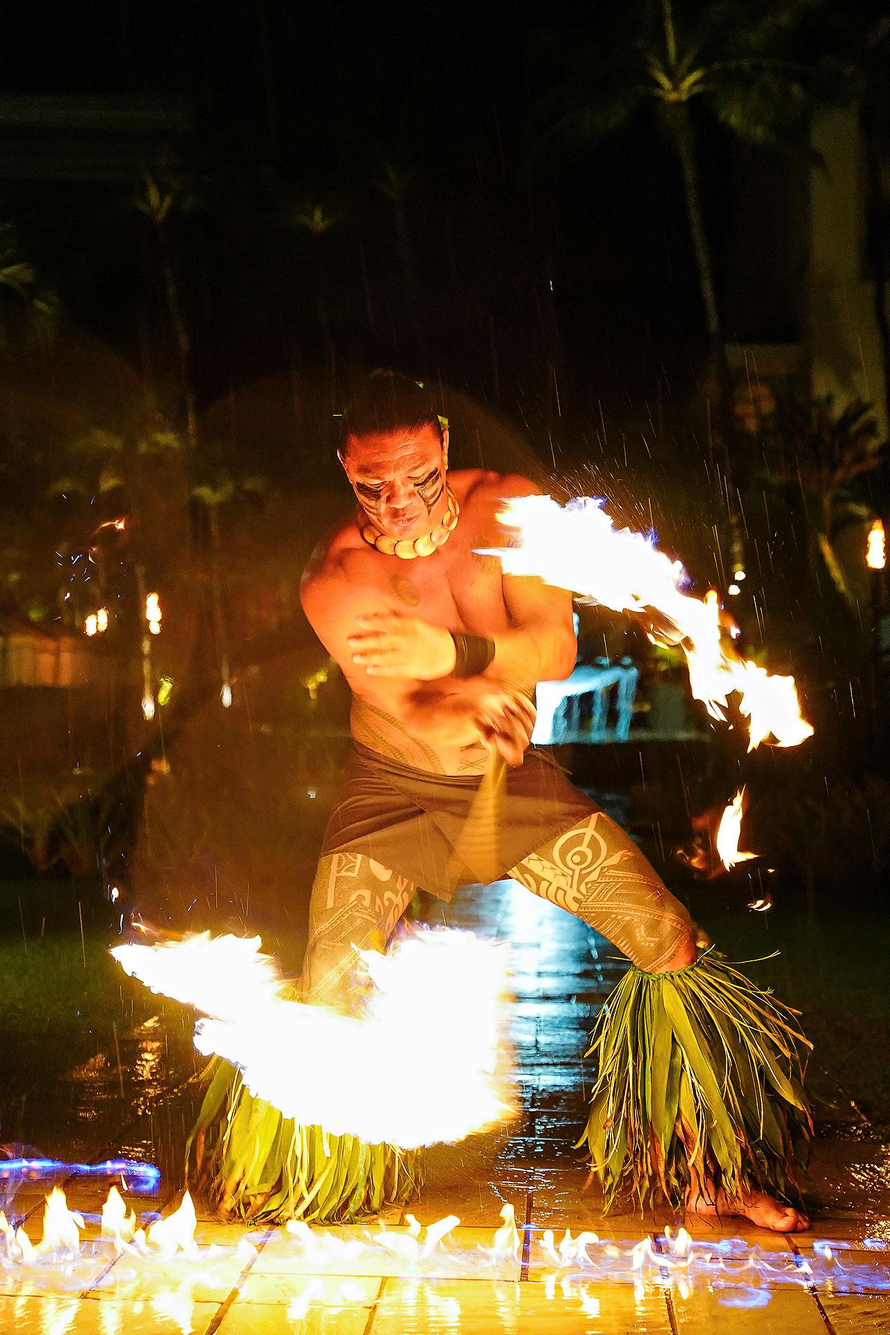 Kendra Pete Four Seasons Maui Wedding 331