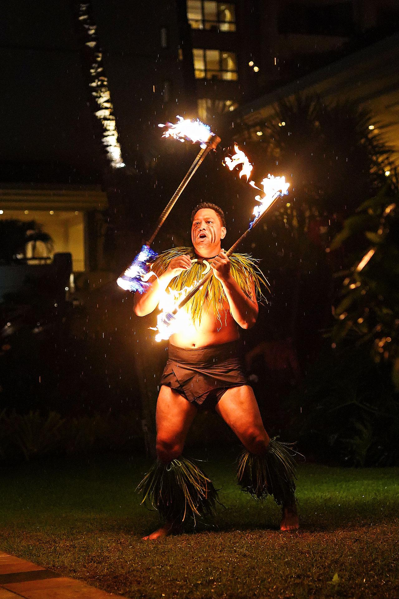 Kendra Pete Four Seasons Maui Wedding 328