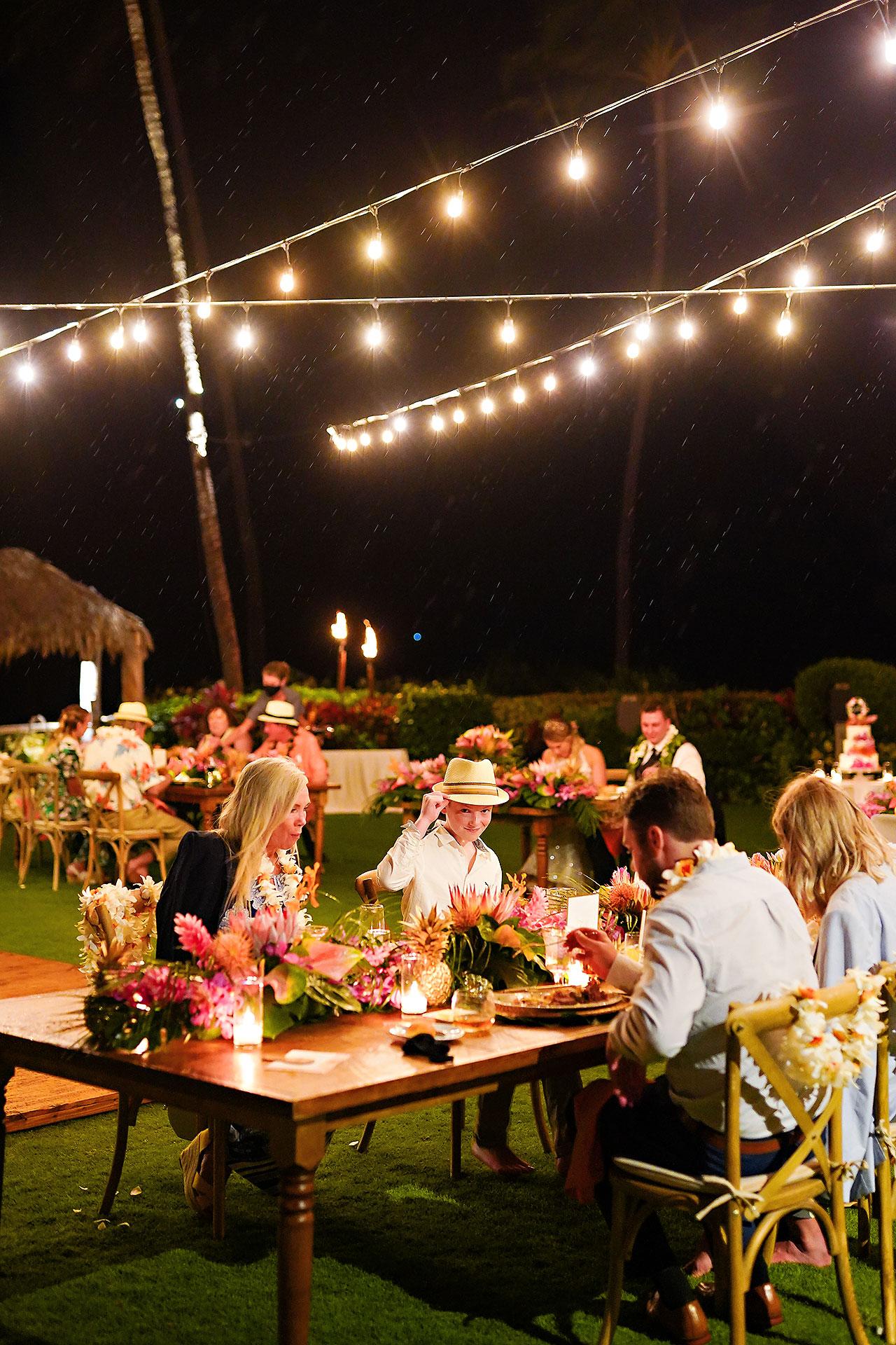 Kendra Pete Four Seasons Maui Wedding 320
