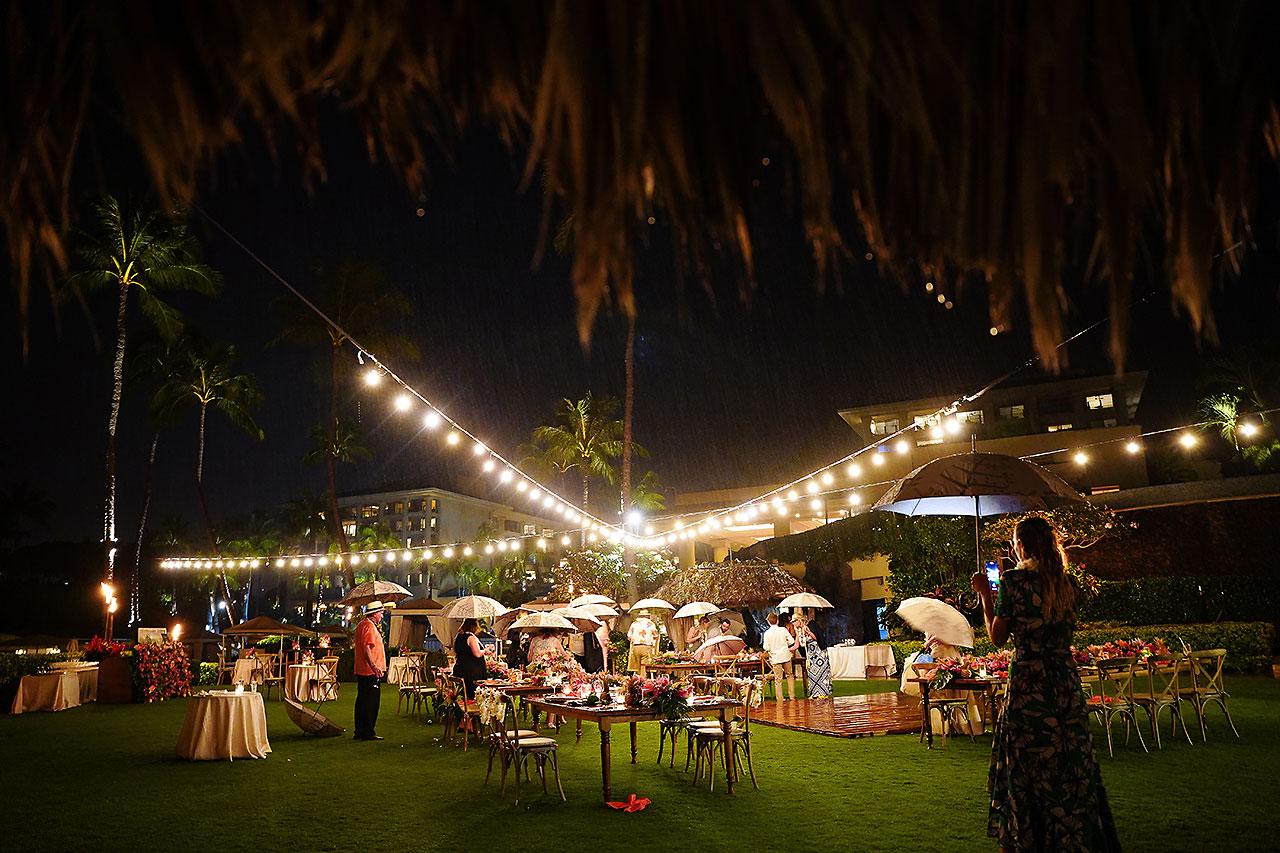 Kendra Pete Four Seasons Maui Wedding 321