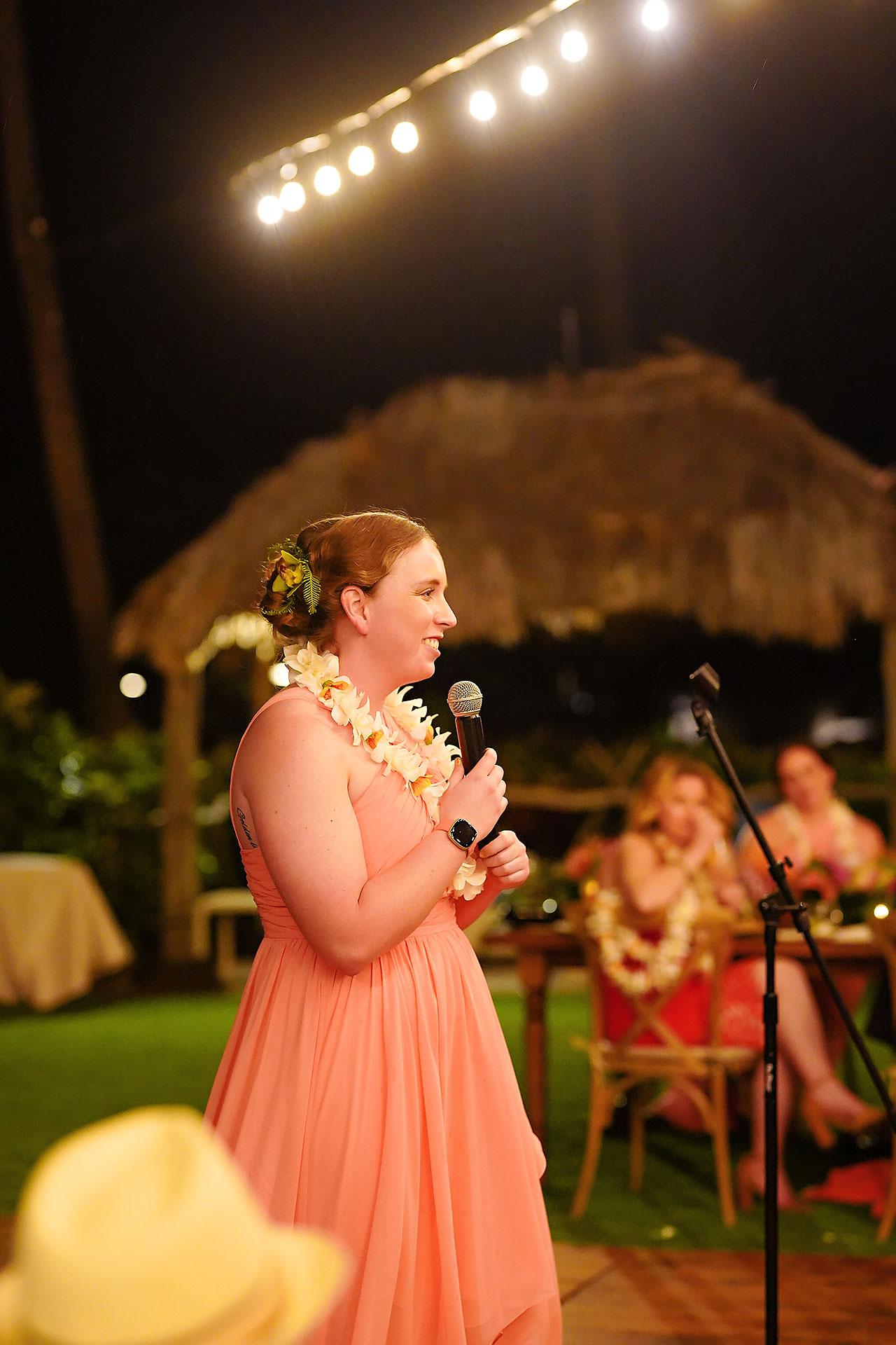 Kendra Pete Four Seasons Maui Wedding 312