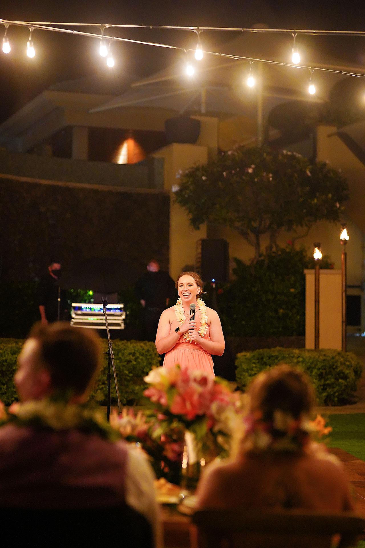 Kendra Pete Four Seasons Maui Wedding 310
