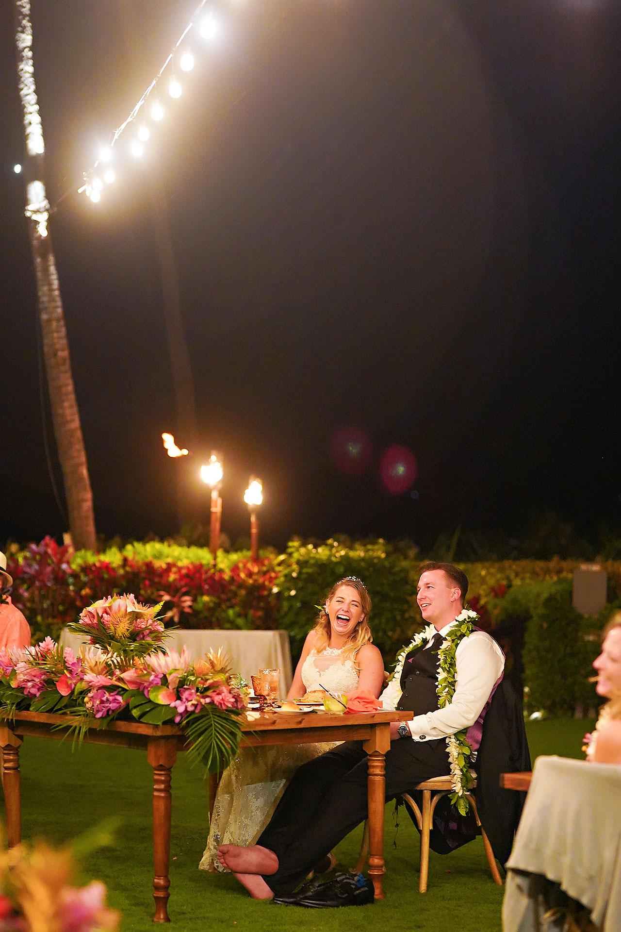 Kendra Pete Four Seasons Maui Wedding 311