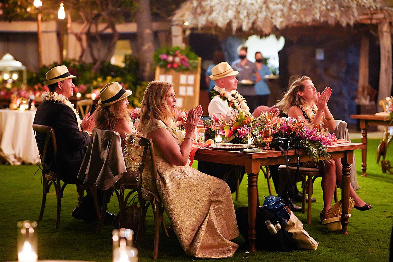 Kendra Pete Four Seasons Maui Wedding 306