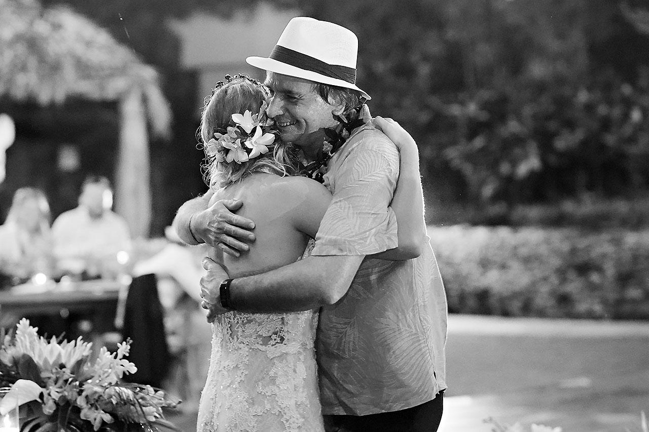 Kendra Pete Four Seasons Maui Wedding 308