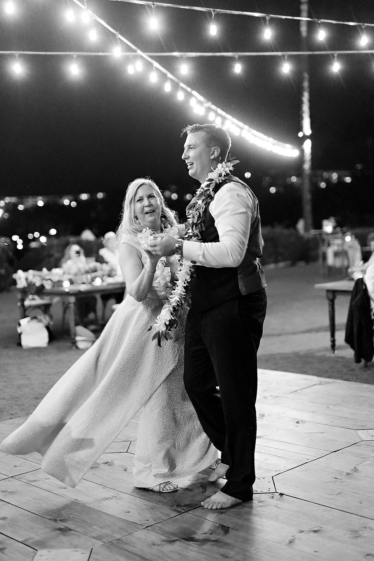 Kendra Pete Four Seasons Maui Wedding 302