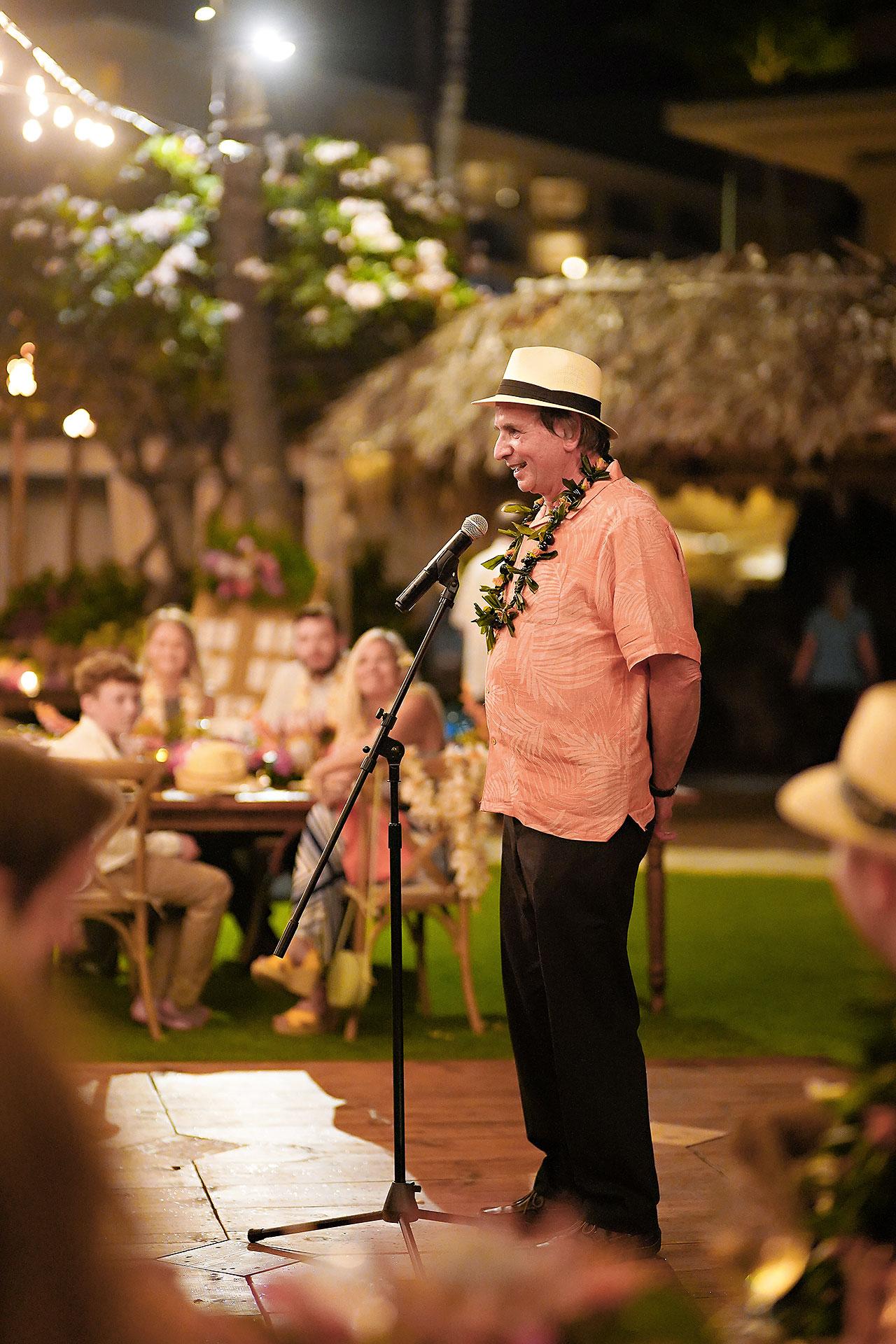 Kendra Pete Four Seasons Maui Wedding 303