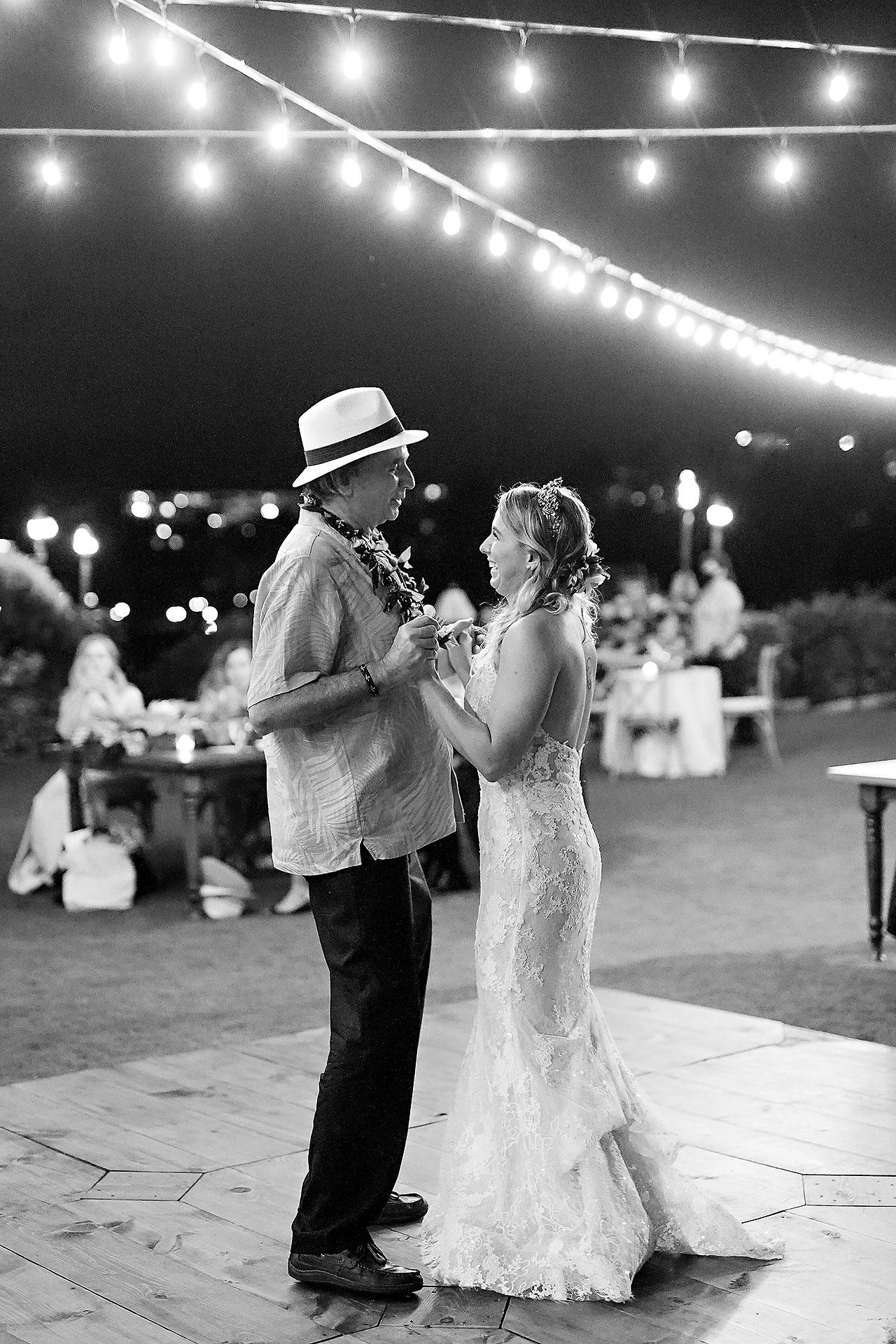 Kendra Pete Four Seasons Maui Wedding 297