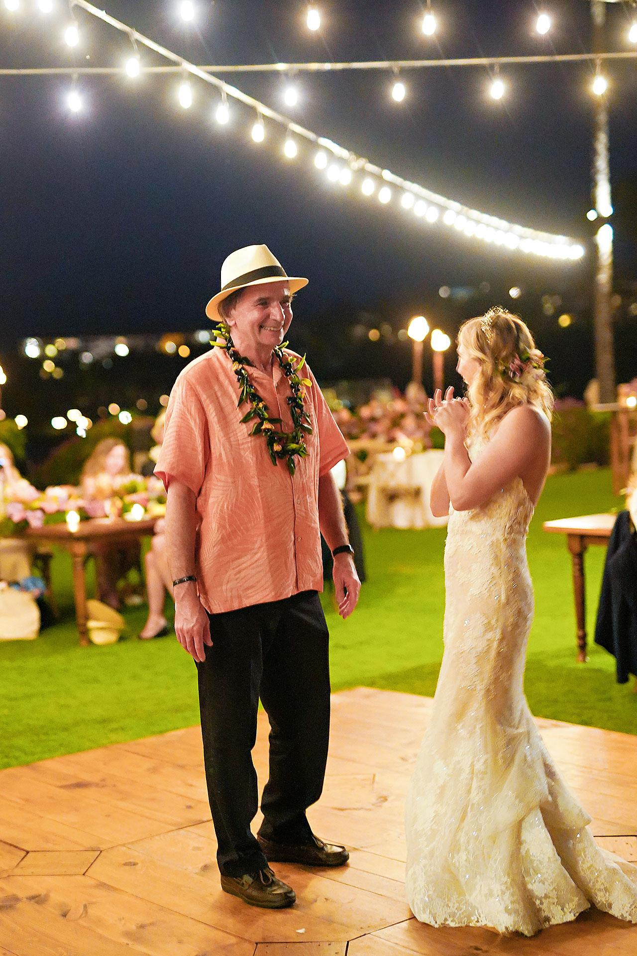 Kendra Pete Four Seasons Maui Wedding 295