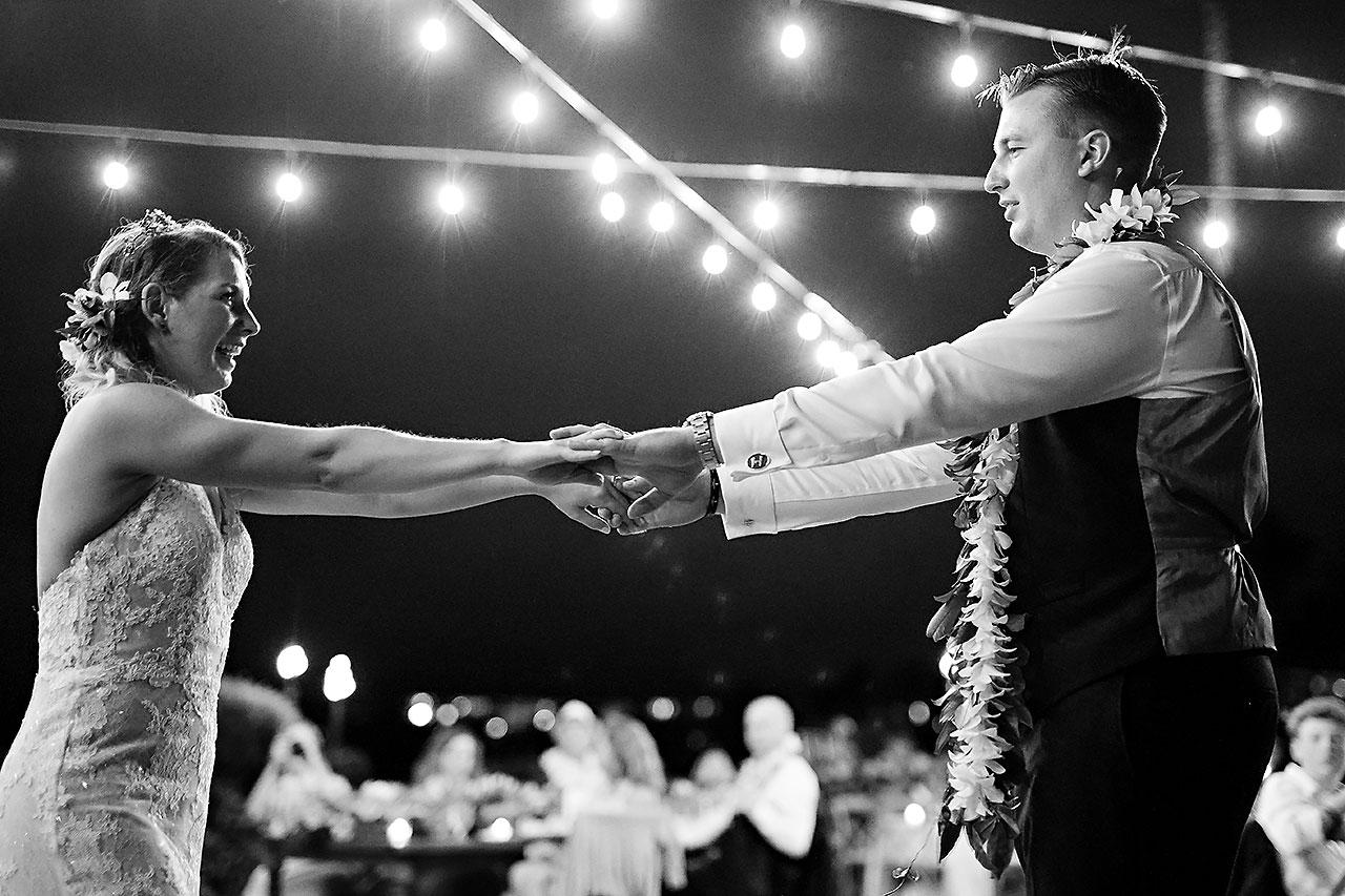Kendra Pete Four Seasons Maui Wedding 288