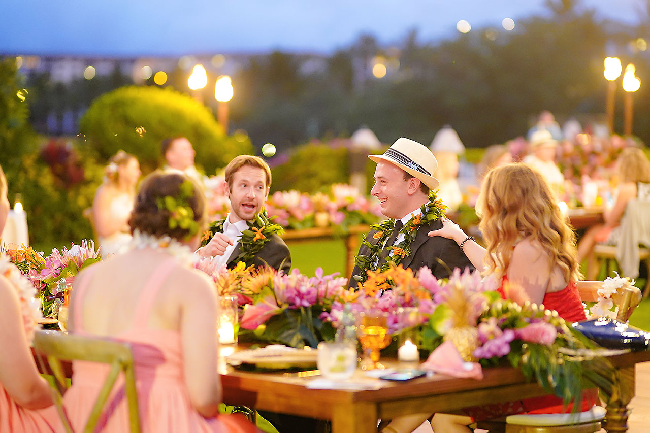 Kendra Pete Four Seasons Maui Wedding 275