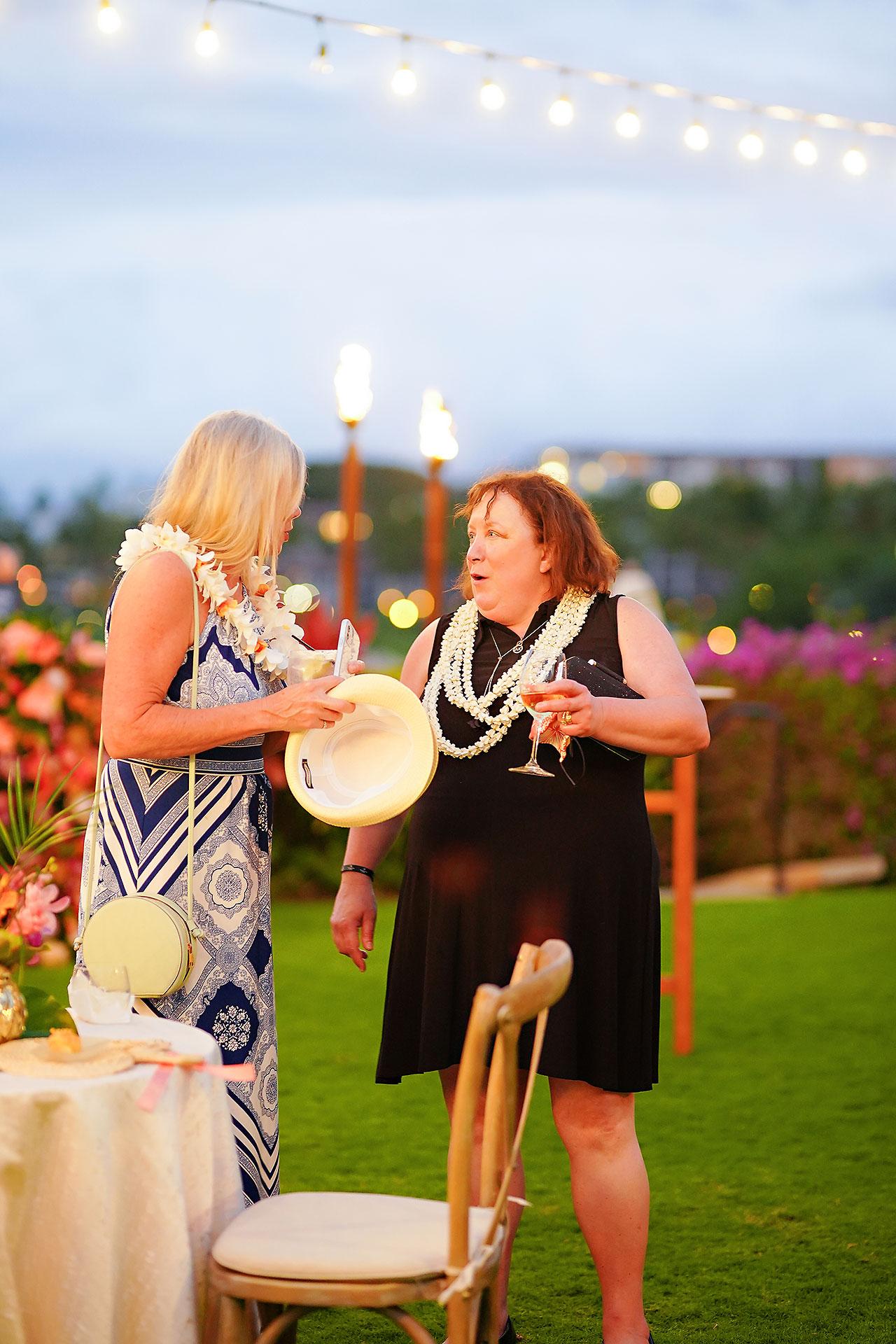Kendra Pete Four Seasons Maui Wedding 270