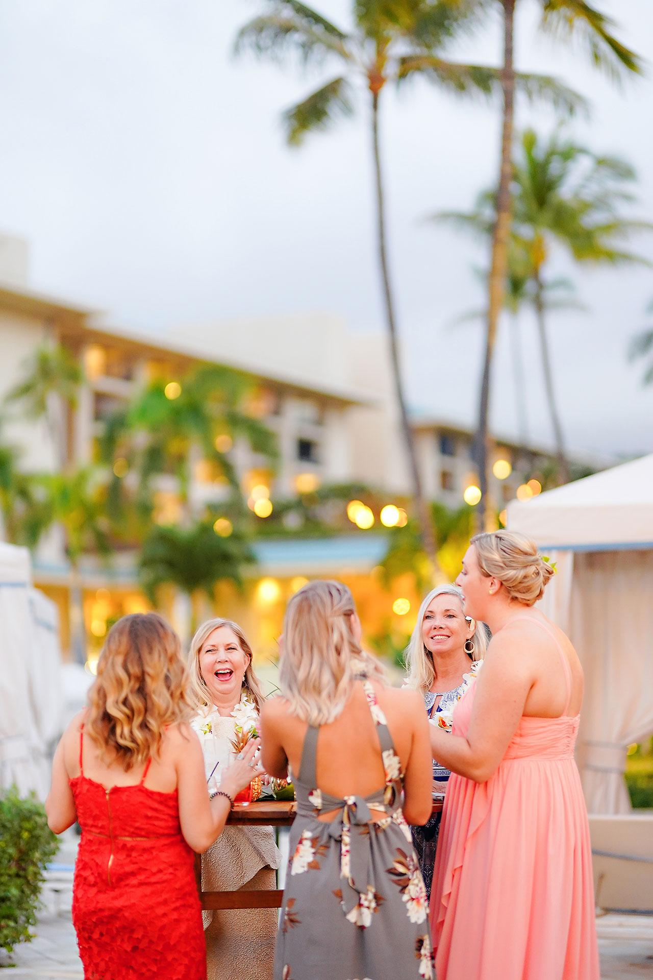 Kendra Pete Four Seasons Maui Wedding 263