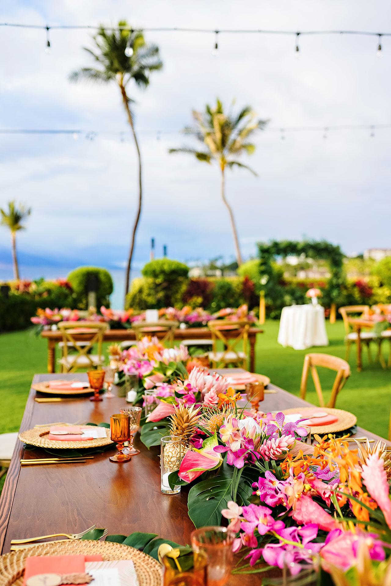 Kendra Pete Four Seasons Maui Wedding 254