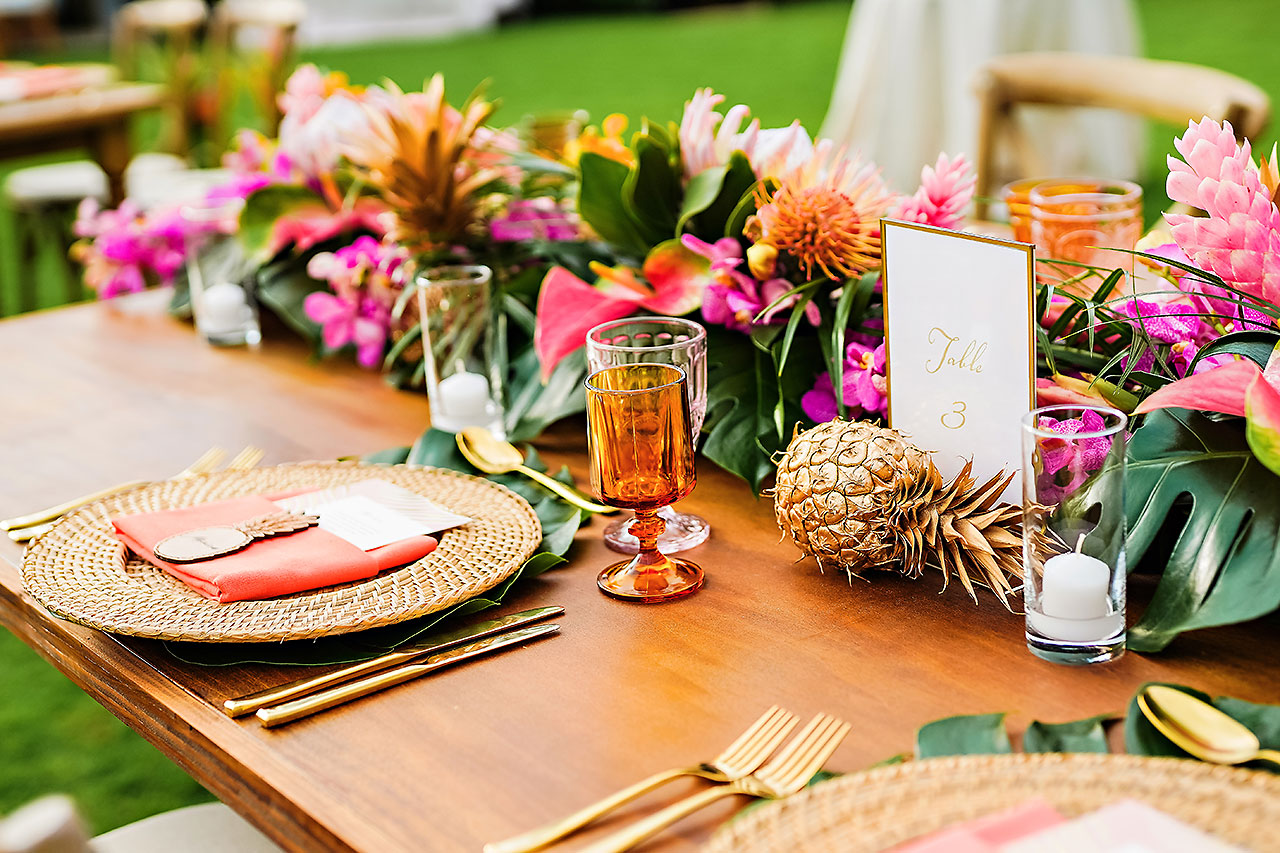 Kendra Pete Four Seasons Maui Wedding 251