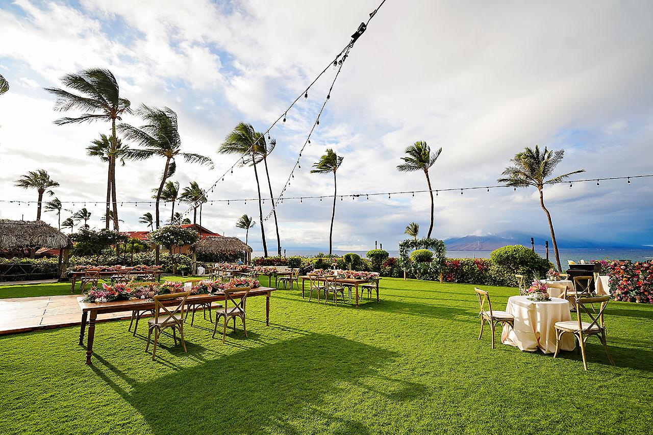 Kendra Pete Four Seasons Maui Wedding 252