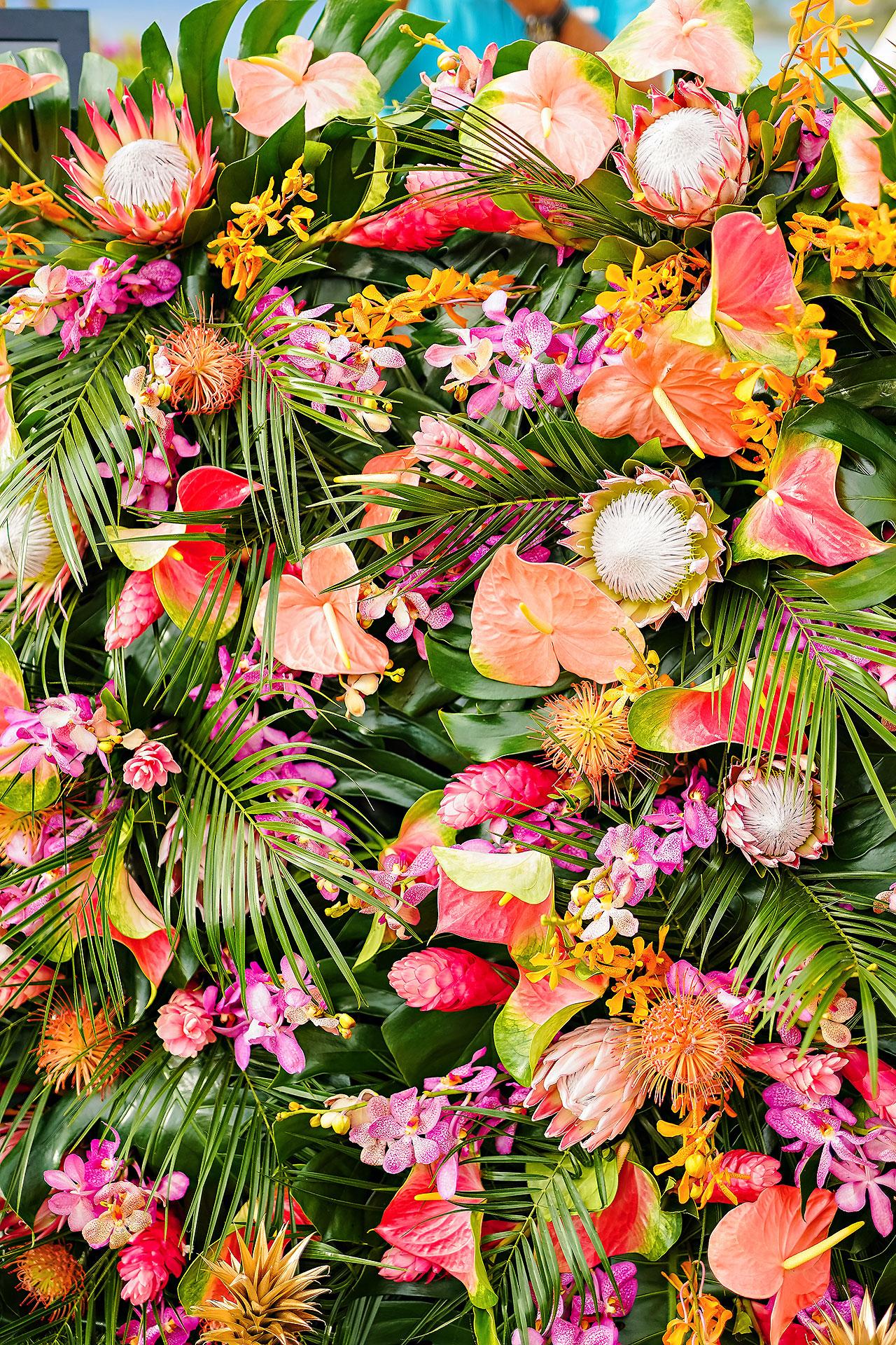 Kendra Pete Four Seasons Maui Wedding 247
