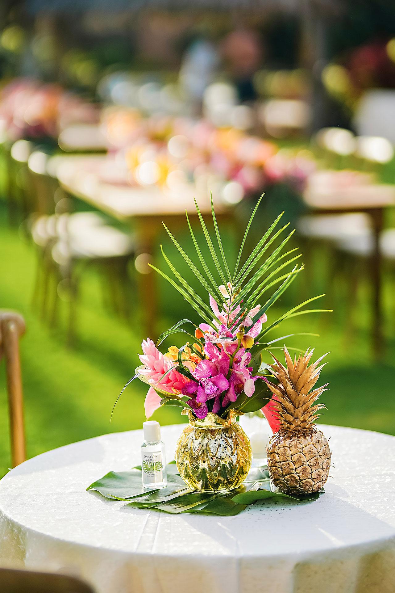 Kendra Pete Four Seasons Maui Wedding 246