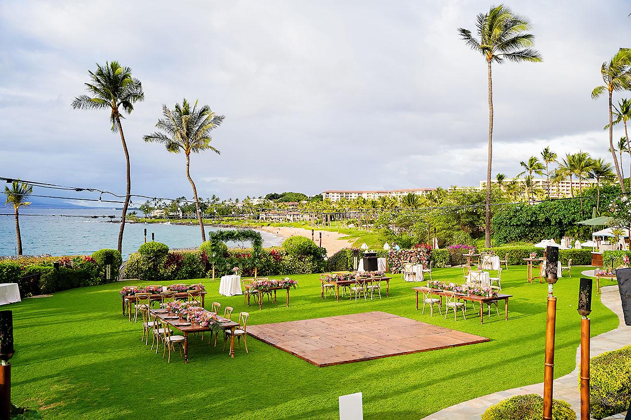Kendra Pete Four Seasons Maui Wedding 240