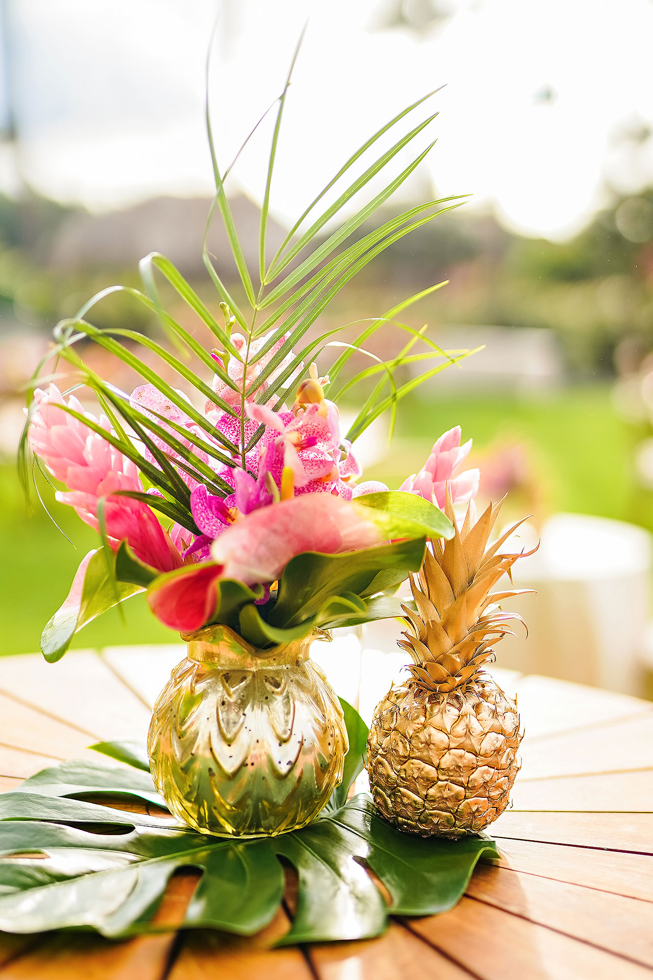 Kendra Pete Four Seasons Maui Wedding 233
