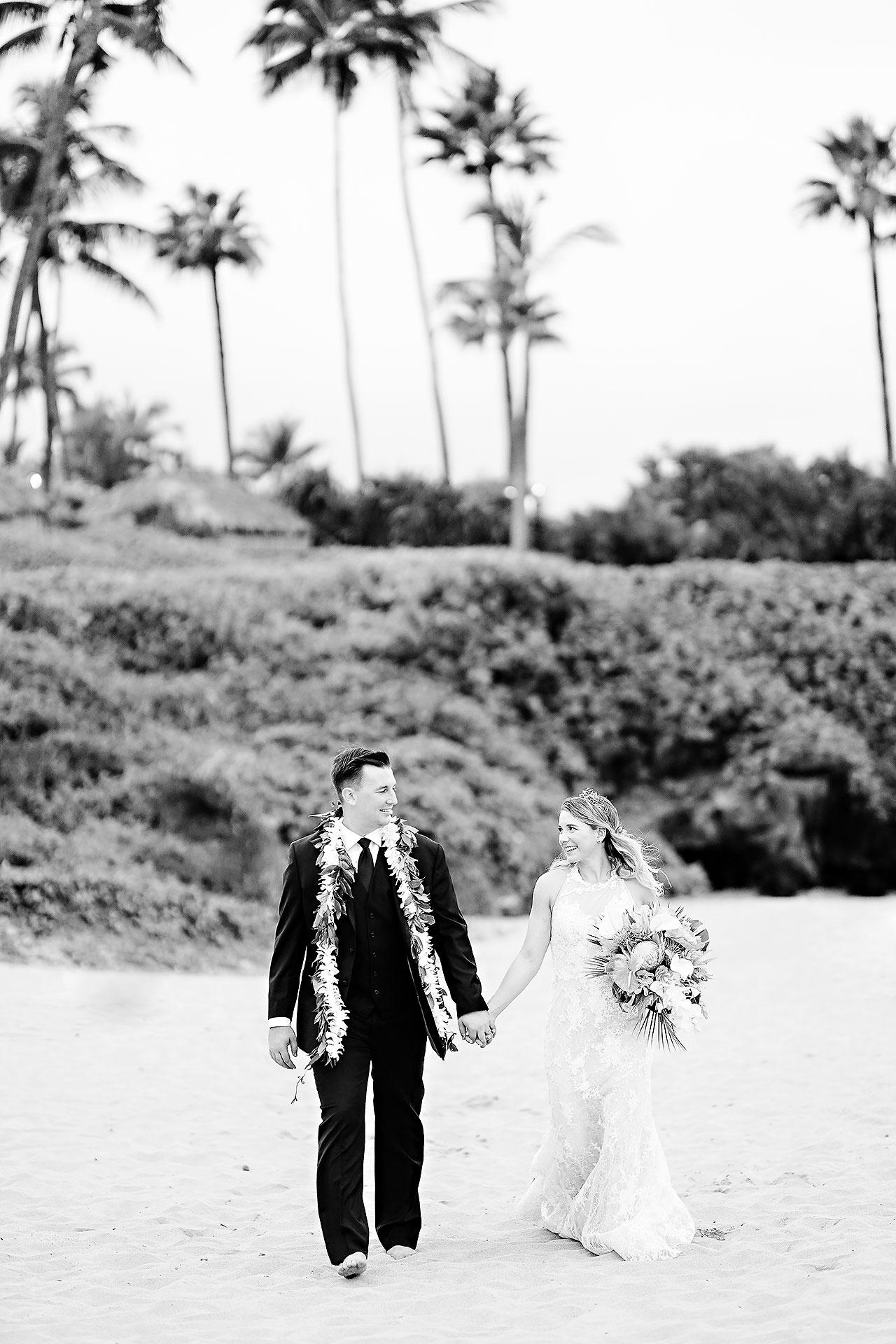 Kendra Pete Four Seasons Maui Wedding 216