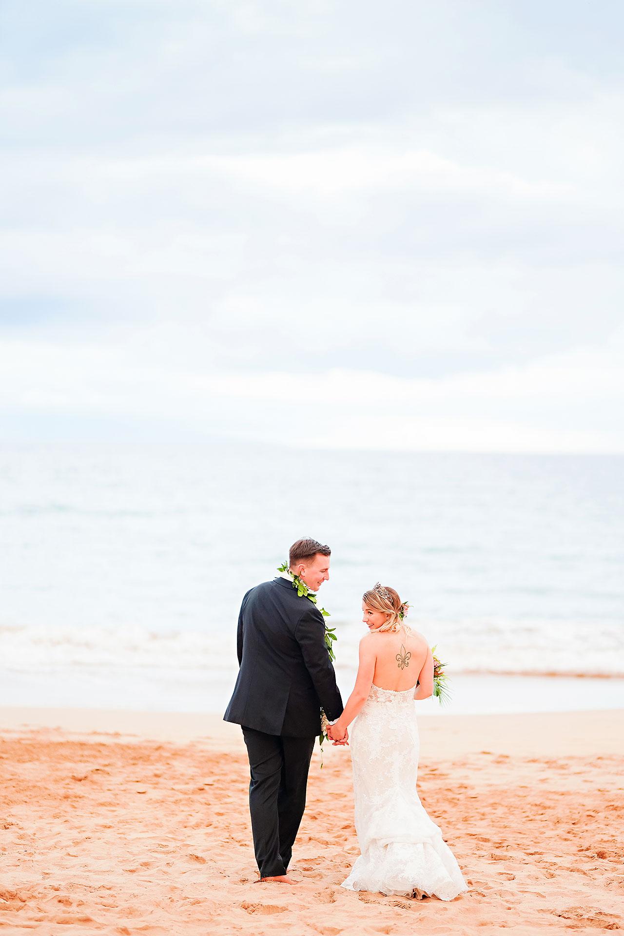 Kendra Pete Four Seasons Maui Wedding 215