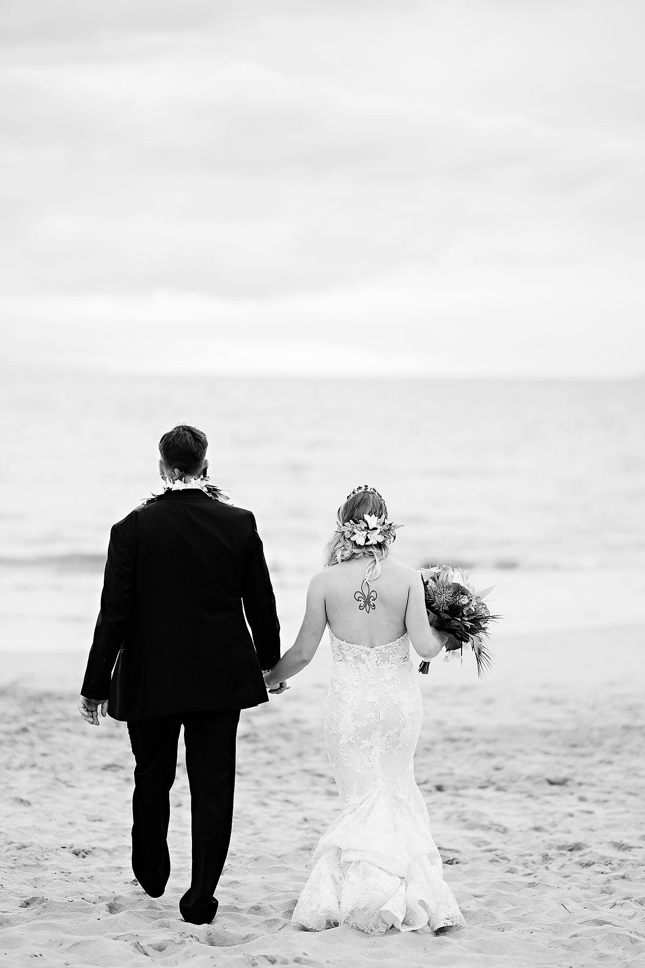 Kendra Pete Four Seasons Maui Wedding 211