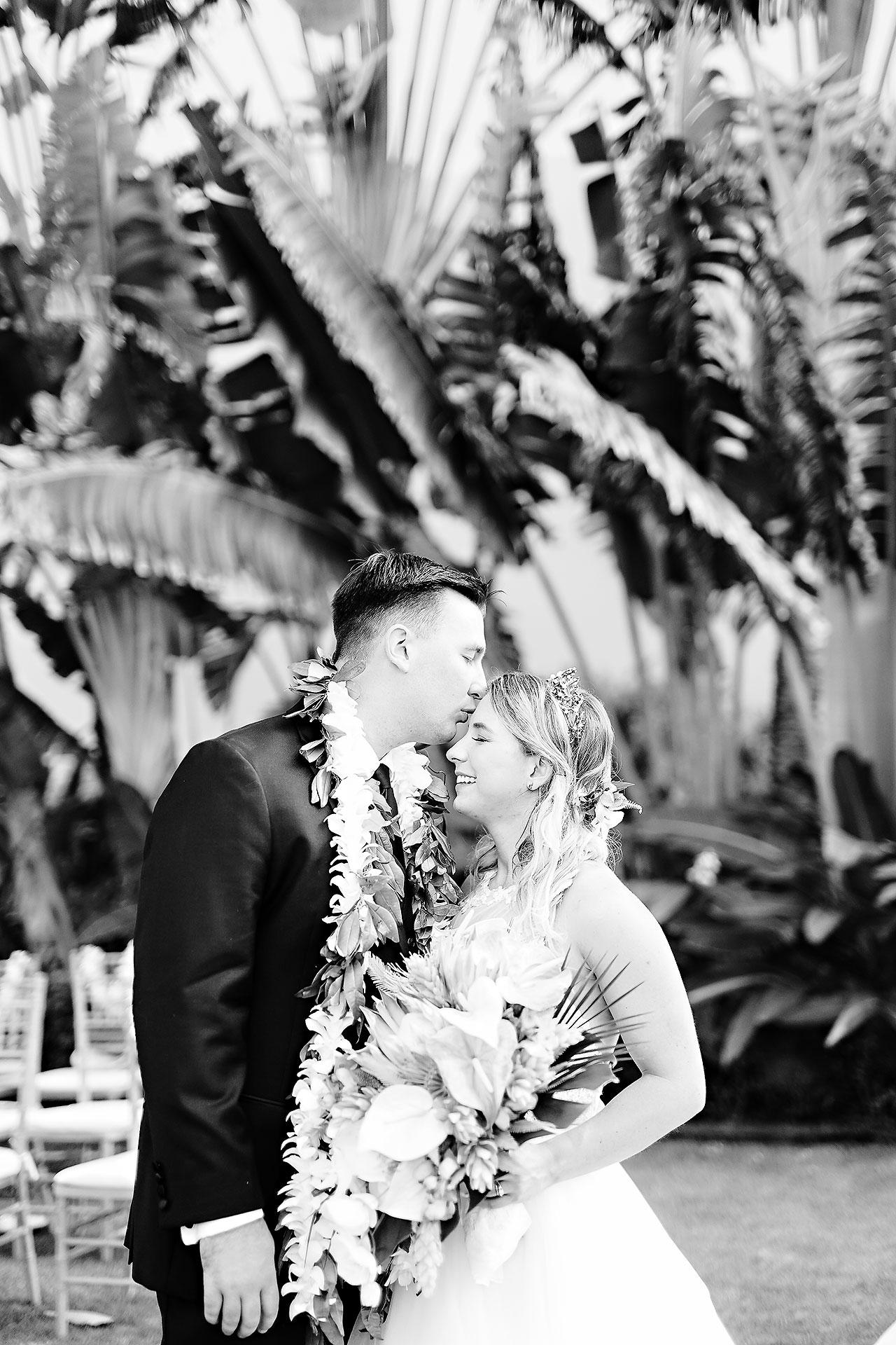 Kendra Pete Four Seasons Maui Wedding 208