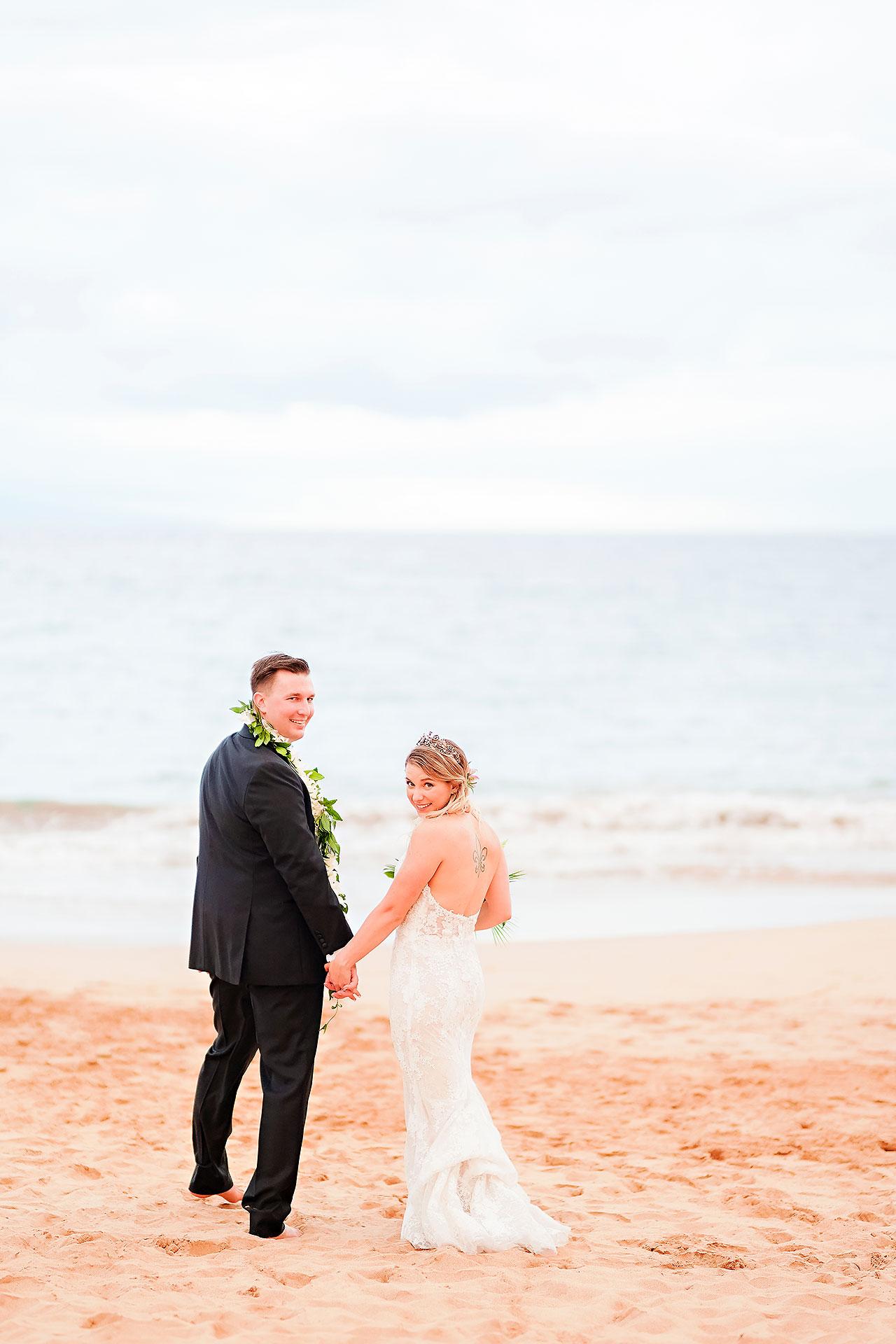 Kendra Pete Four Seasons Maui Wedding 205