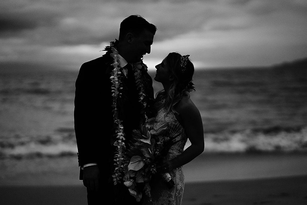 Kendra Pete Four Seasons Maui Wedding 203