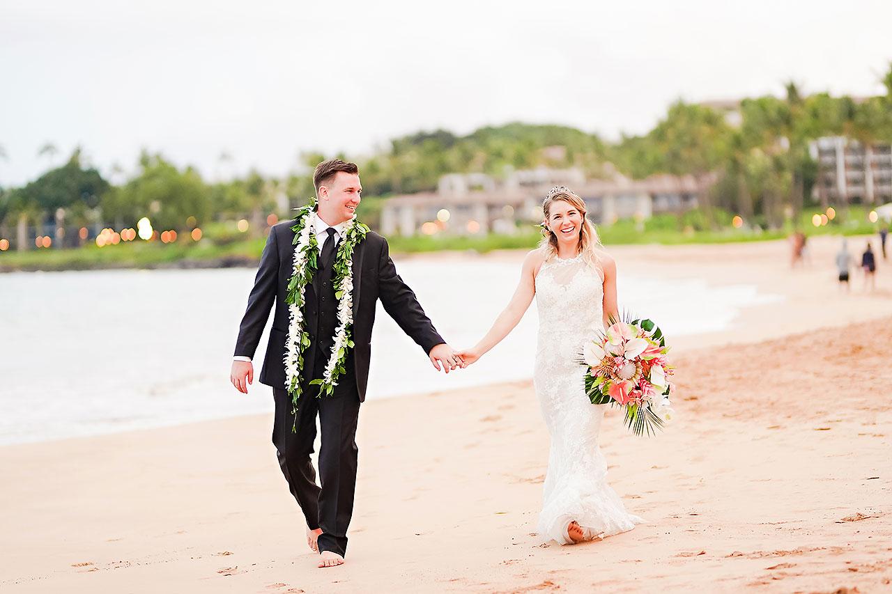 Kendra Pete Four Seasons Maui Wedding 204