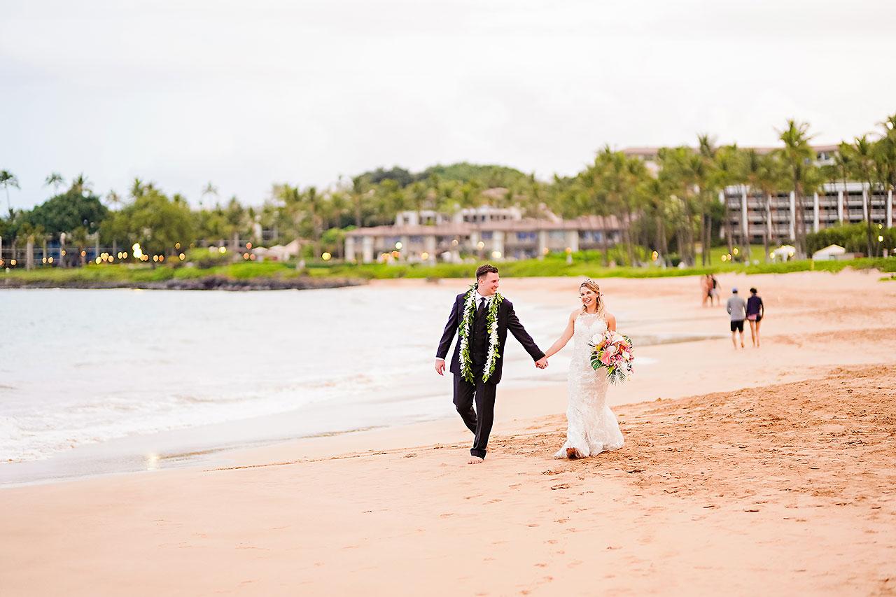 Kendra Pete Four Seasons Maui Wedding 202