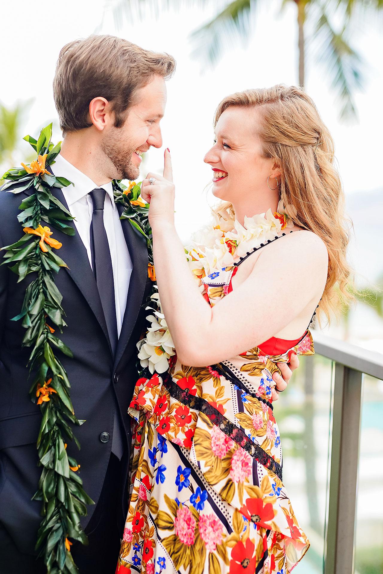 Kendra Pete Four Seasons Maui Wedding 196