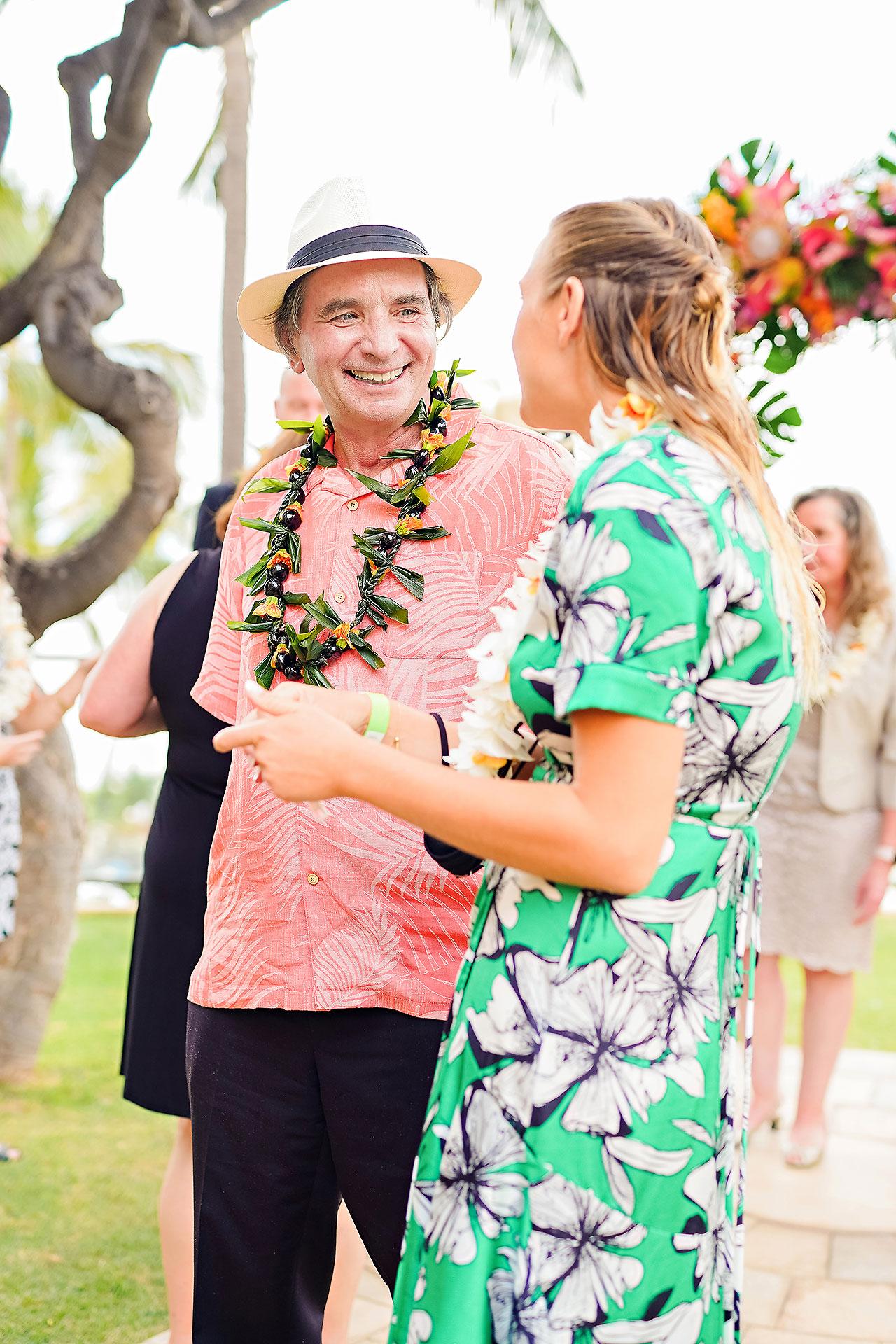 Kendra Pete Four Seasons Maui Wedding 197
