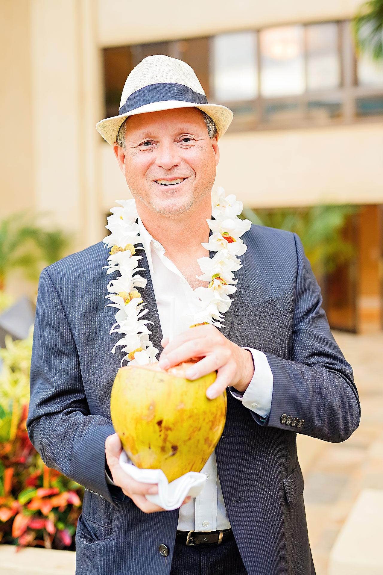 Kendra Pete Four Seasons Maui Wedding 193
