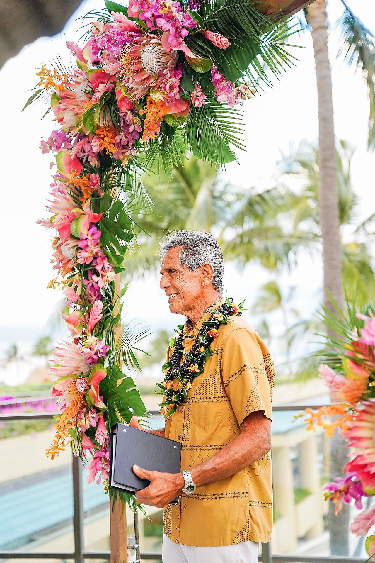 Kendra Pete Four Seasons Maui Wedding 174